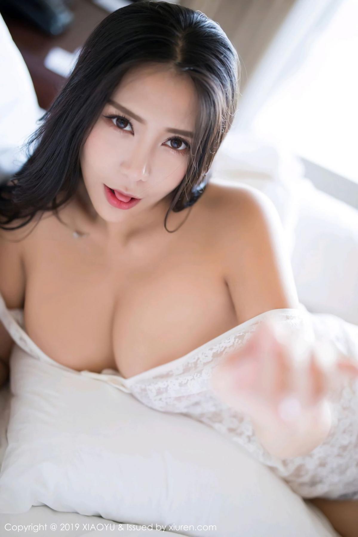 [XiaoYu] Vol.136 An Ke Er 5P, An Ke Er, Underwear, XiaoYu
