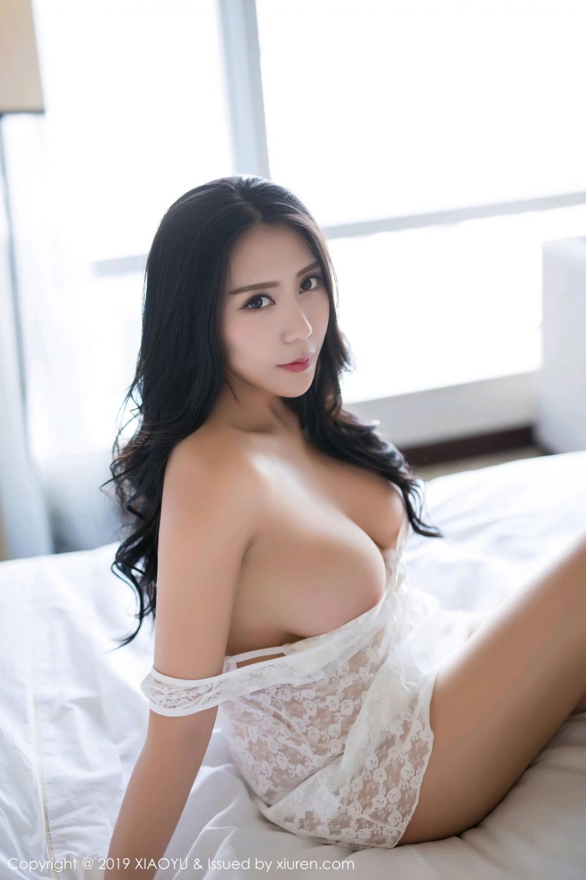[XiaoYu] Vol.136 An Ke Er 8P, An Ke Er, Underwear, XiaoYu