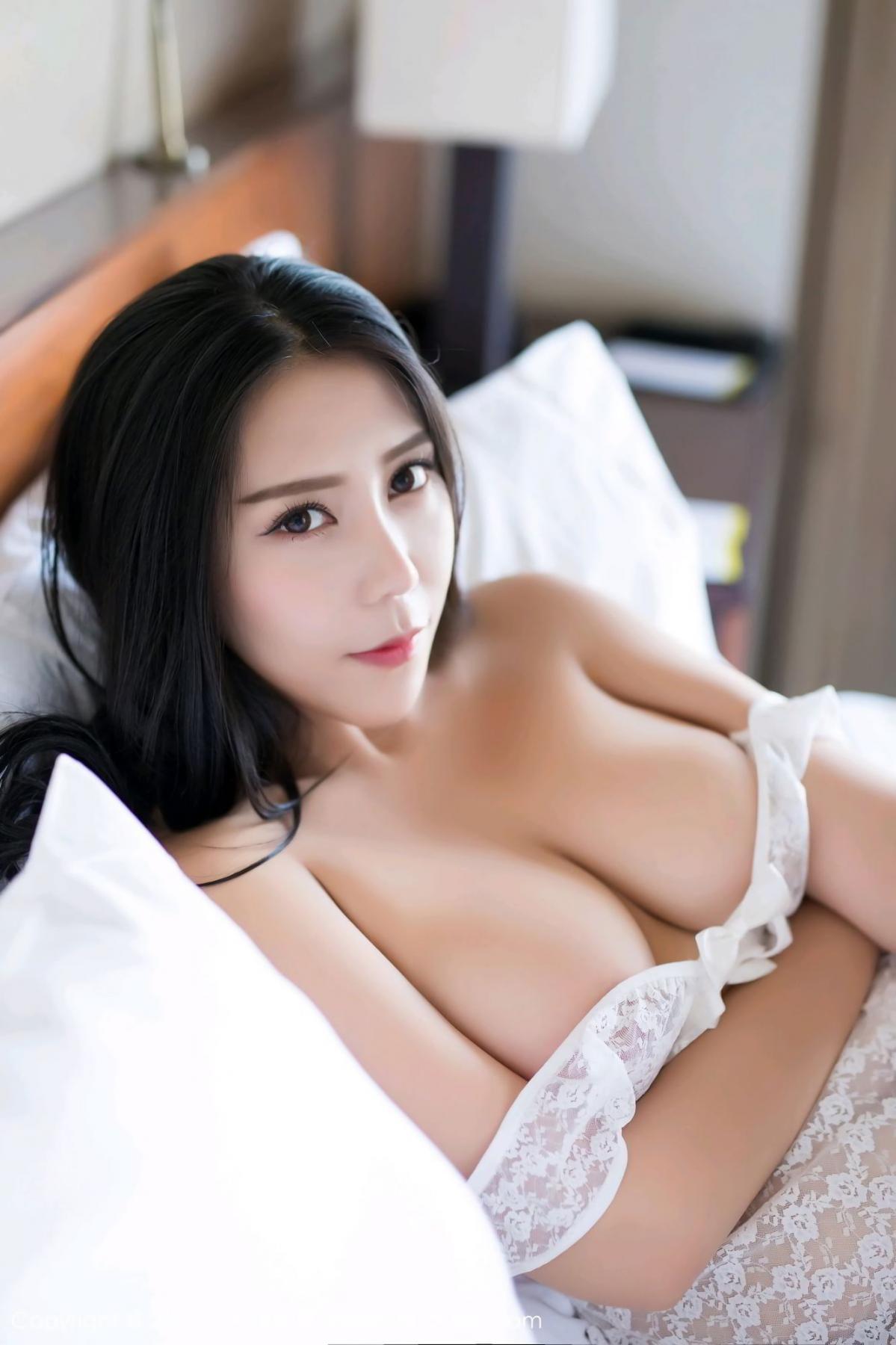 [XiaoYu] Vol.136 An Ke Er 9P, An Ke Er, Underwear, XiaoYu