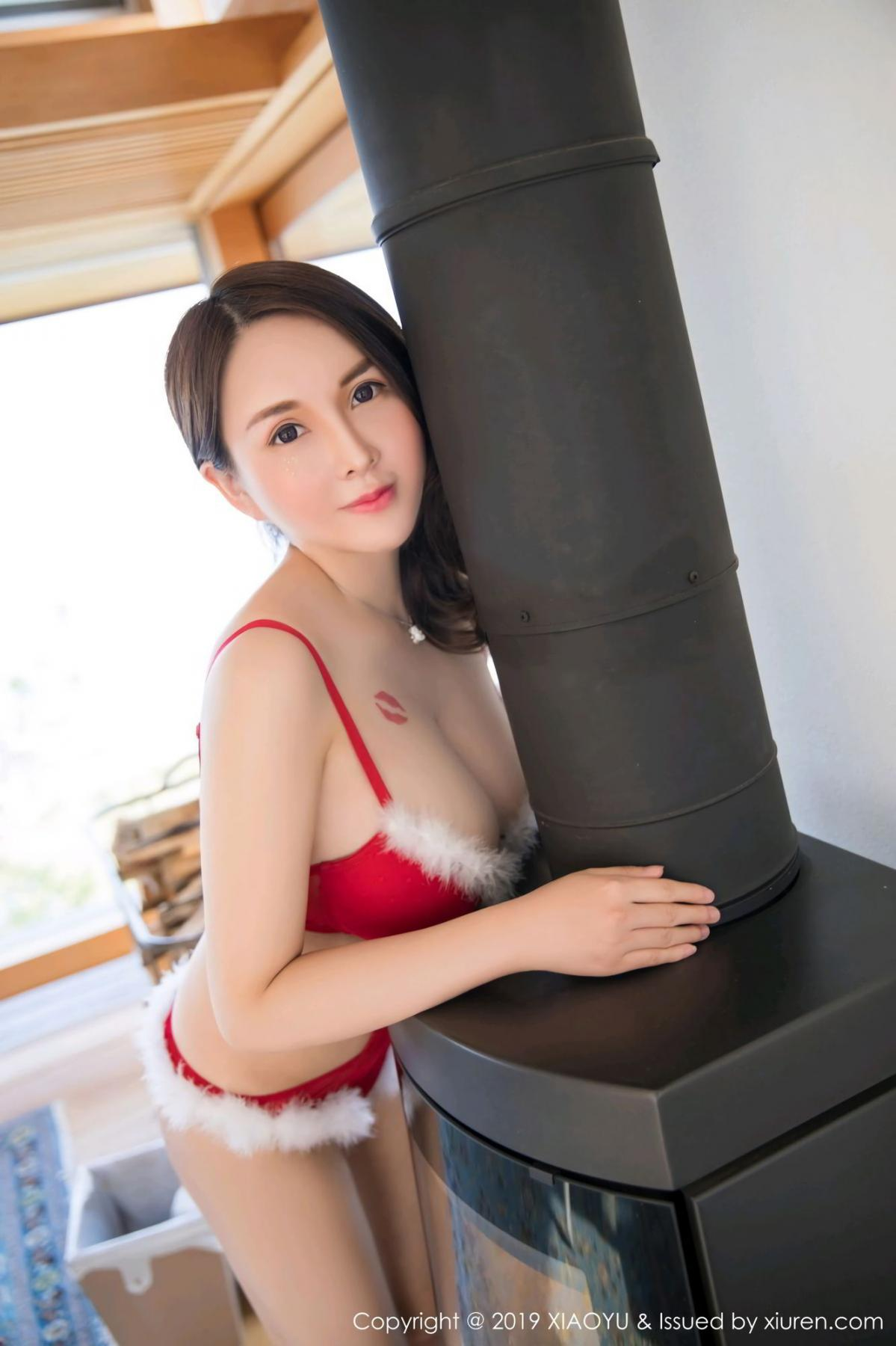 [XiaoYu] Vol.137 Shen Mi Tao 35P, Kimono, Shen Mi Tao, Underwear, XiaoYu