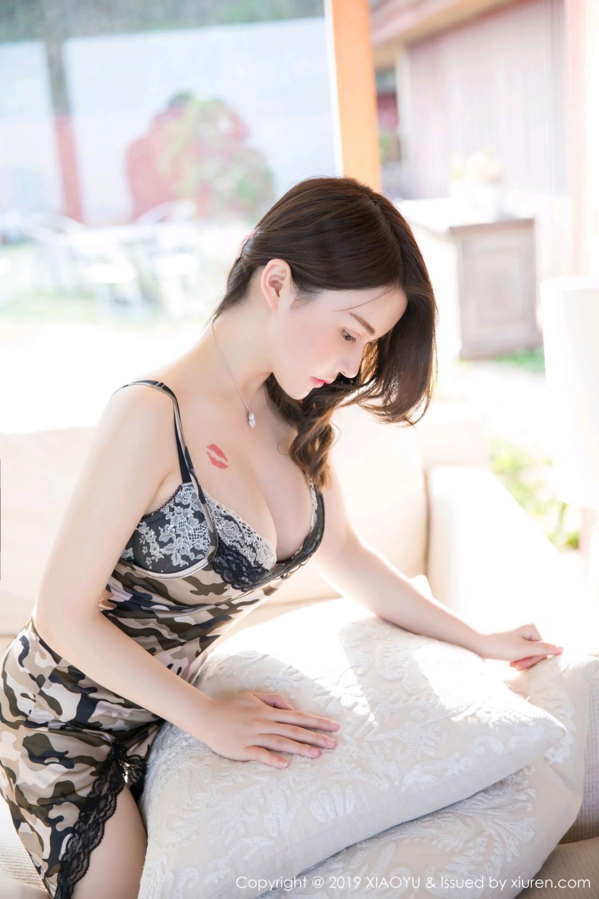 [XiaoYu] Vol.137 Shen Mi Tao 38P, Kimono, Shen Mi Tao, Underwear, XiaoYu