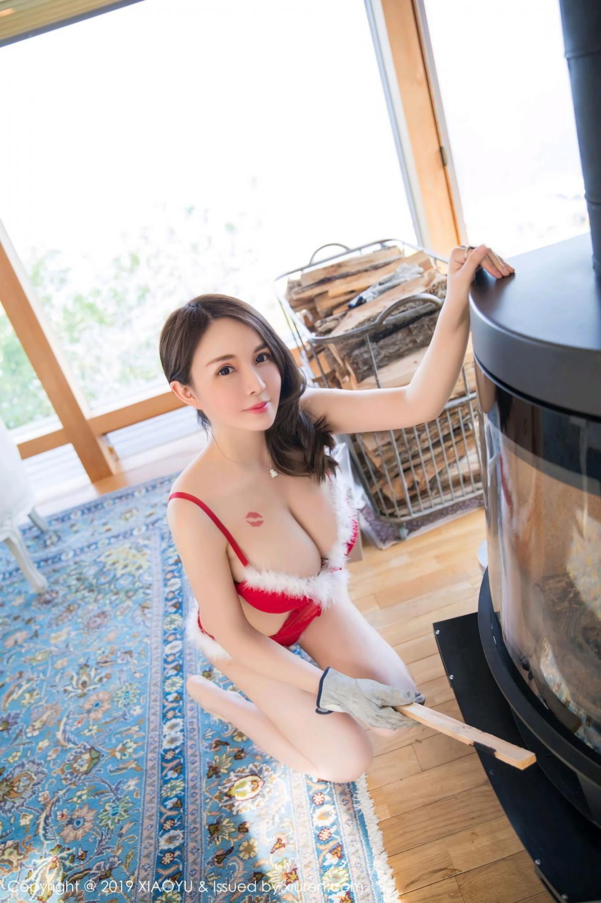[XiaoYu] Vol.137 Shen Mi Tao 3P, Kimono, Shen Mi Tao, Underwear, XiaoYu