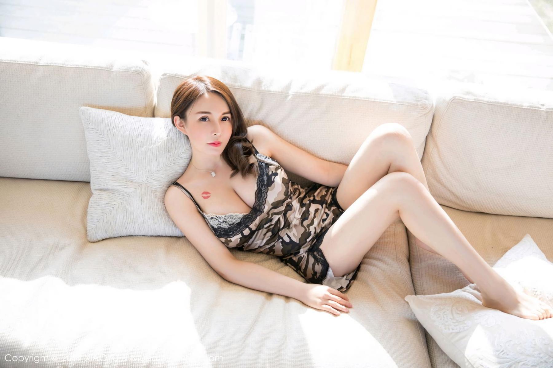 [XiaoYu] Vol.137 Shen Mi Tao 41P, Kimono, Shen Mi Tao, Underwear, XiaoYu