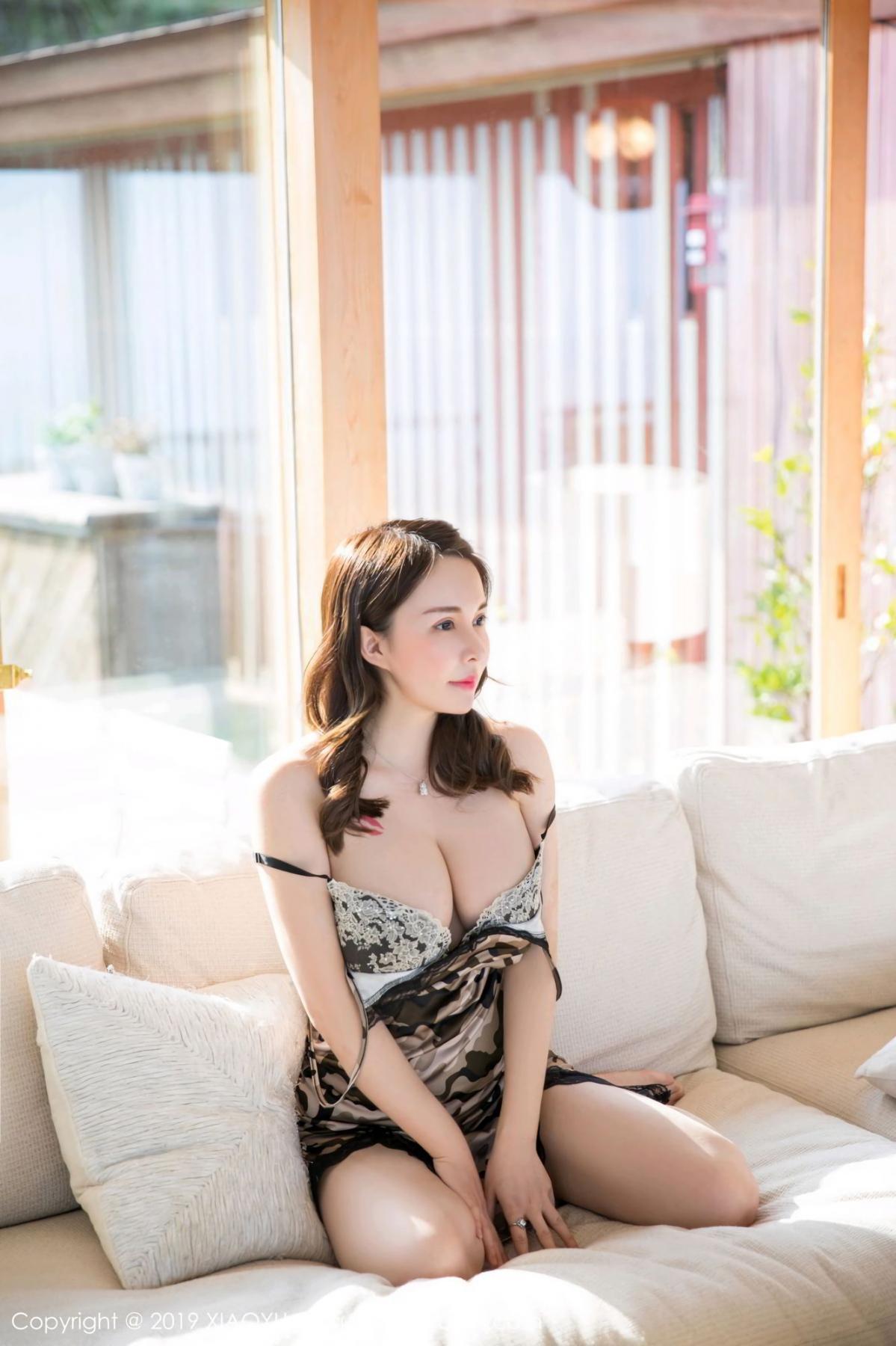 [XiaoYu] Vol.137 Shen Mi Tao 45P, Kimono, Shen Mi Tao, Underwear, XiaoYu
