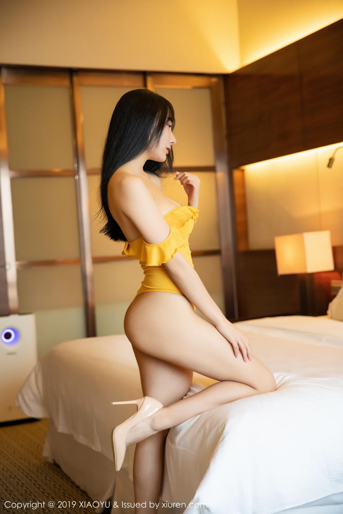 [XiaoYu] Vol.140 He Jia Ying 12P, He Jia Ying, Tall, XiaoYu