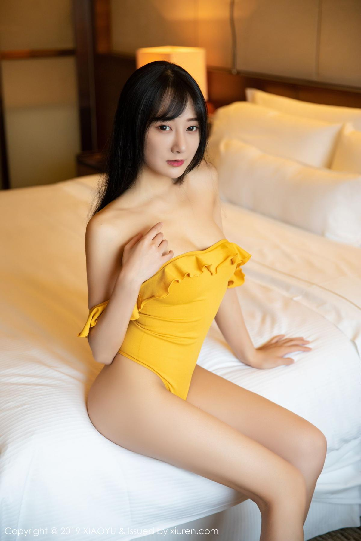 [XiaoYu] Vol.140 He Jia Ying 13P, He Jia Ying, Tall, XiaoYu