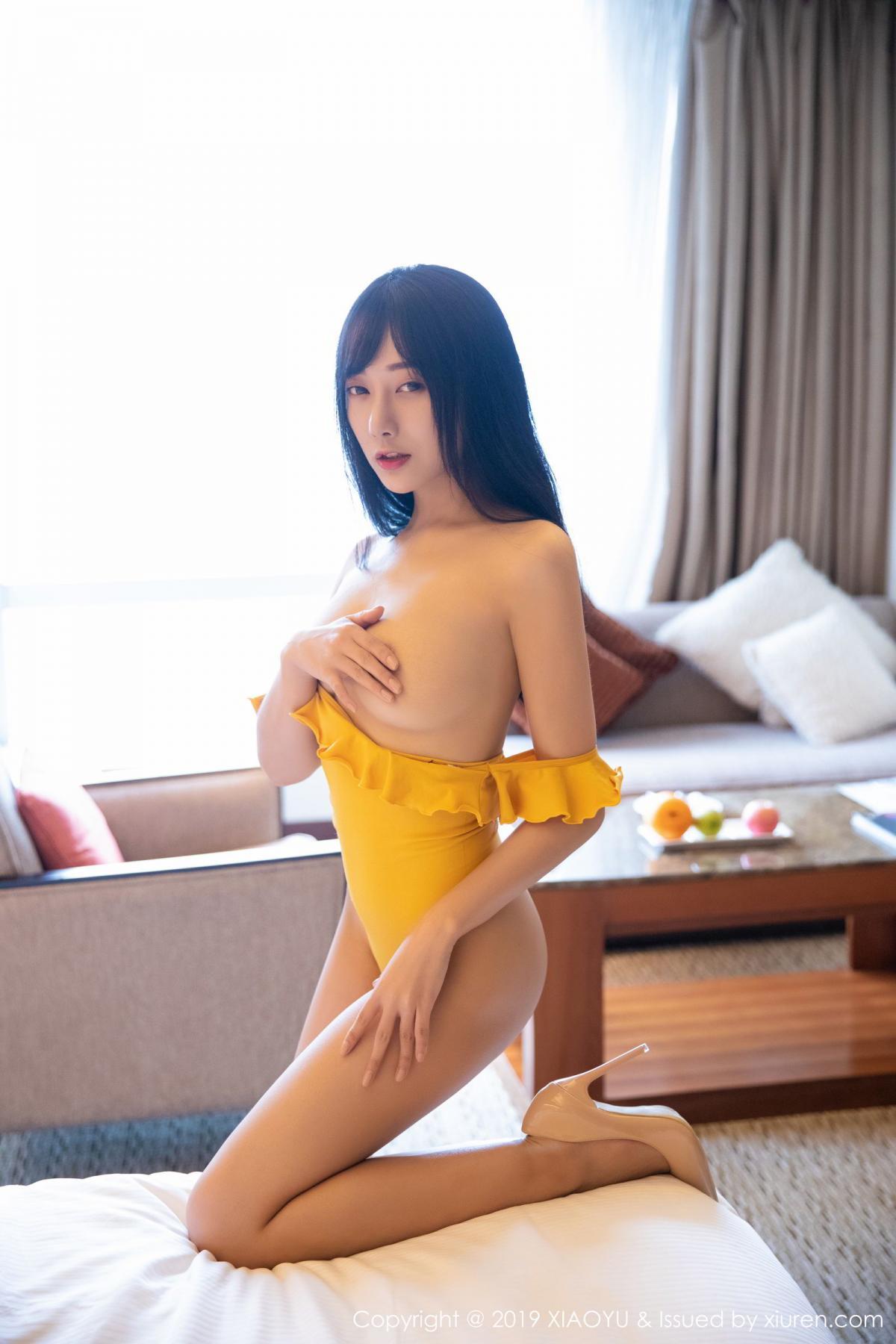 [XiaoYu] Vol.140 He Jia Ying 25P, He Jia Ying, Tall, XiaoYu