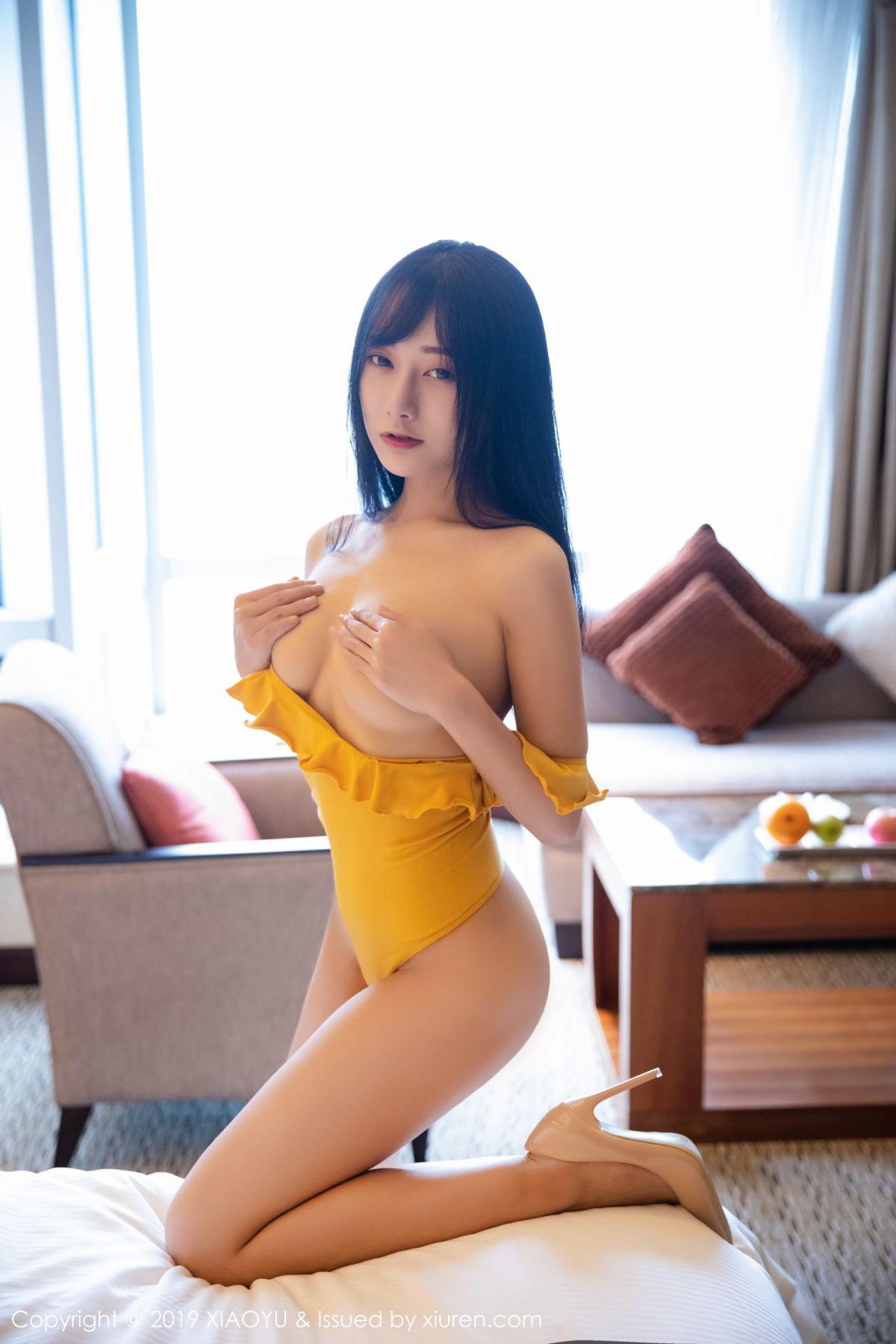 [XiaoYu] Vol.140 He Jia Ying 26P, He Jia Ying, Tall, XiaoYu