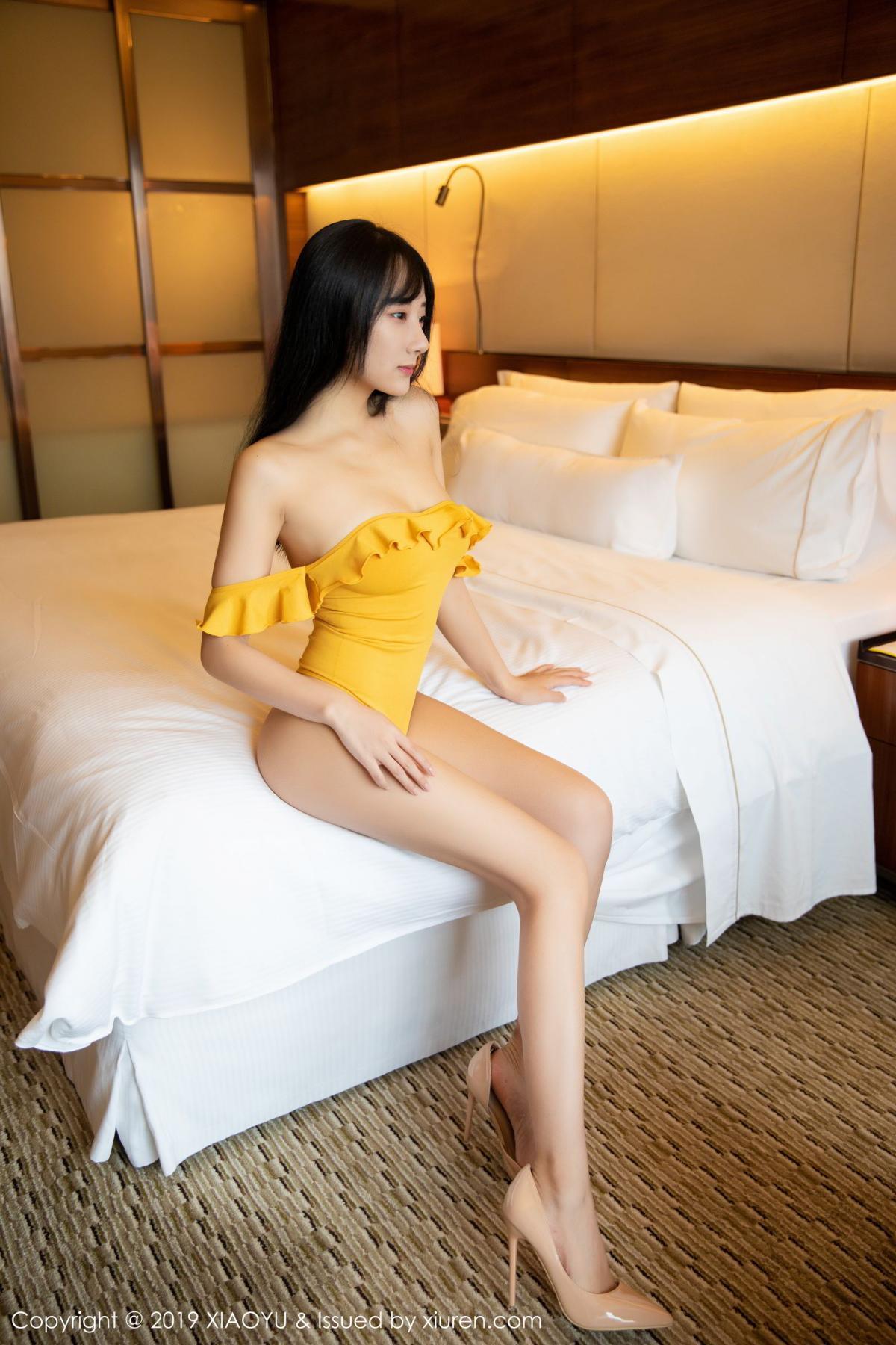 [XiaoYu] Vol.140 He Jia Ying 2P, He Jia Ying, Tall, XiaoYu