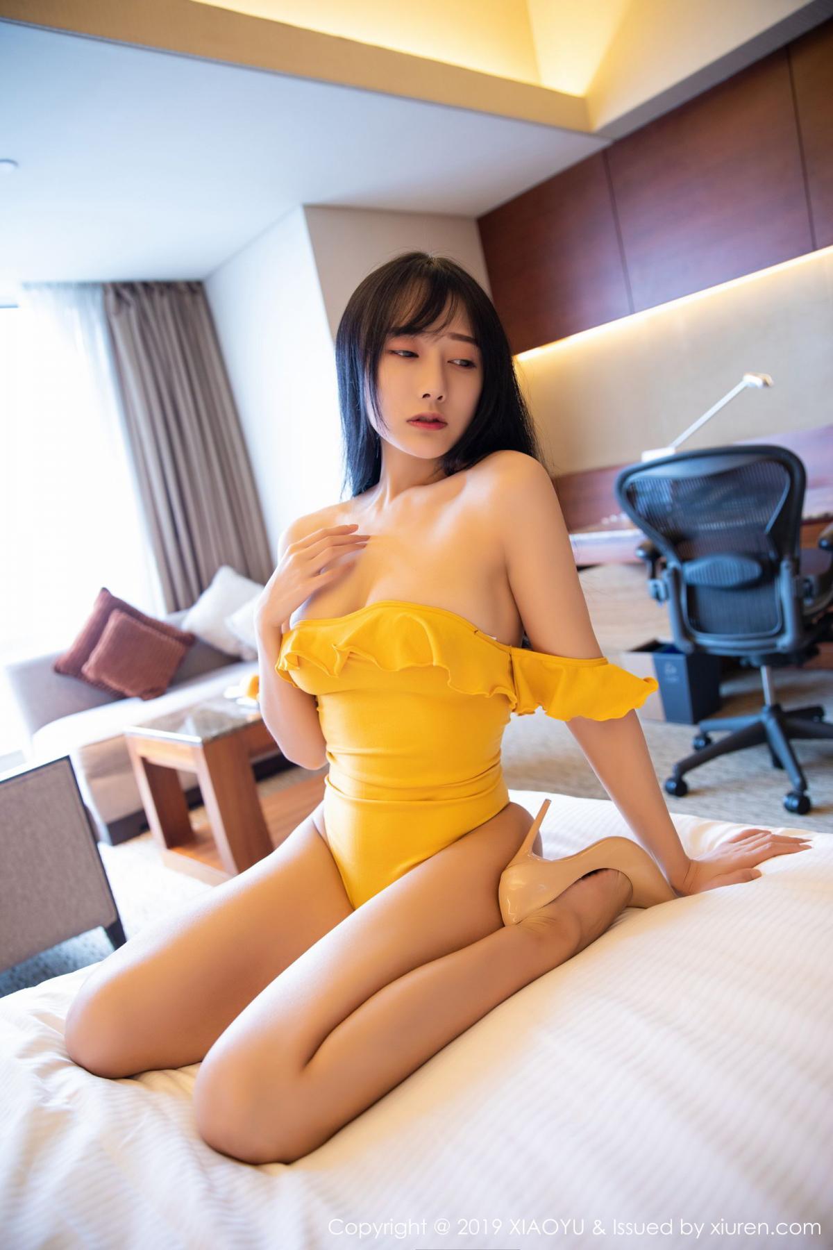 [XiaoYu] Vol.140 He Jia Ying 32P, He Jia Ying, Tall, XiaoYu