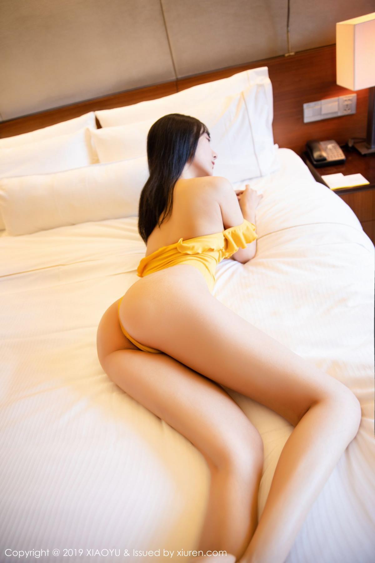 [XiaoYu] Vol.140 He Jia Ying 34P, He Jia Ying, Tall, XiaoYu