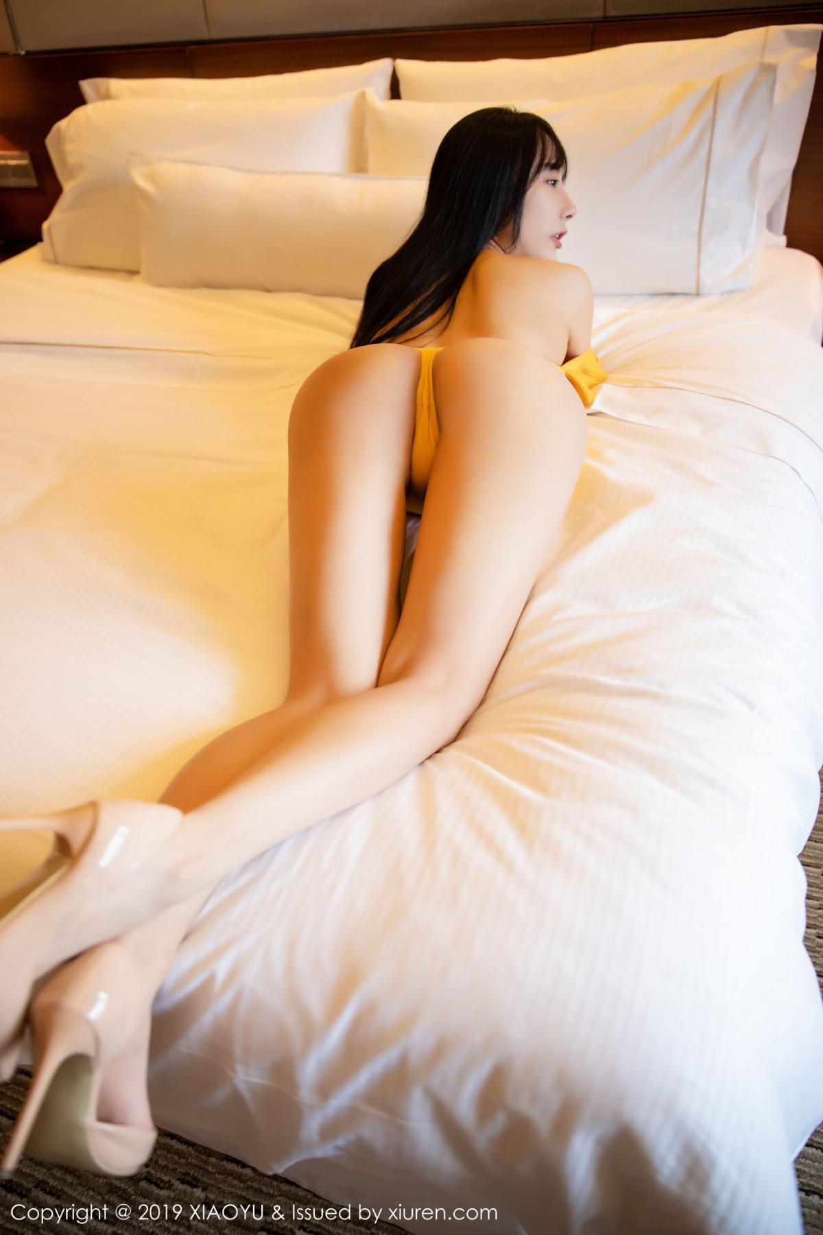 [XiaoYu] Vol.140 He Jia Ying 35P, He Jia Ying, Tall, XiaoYu