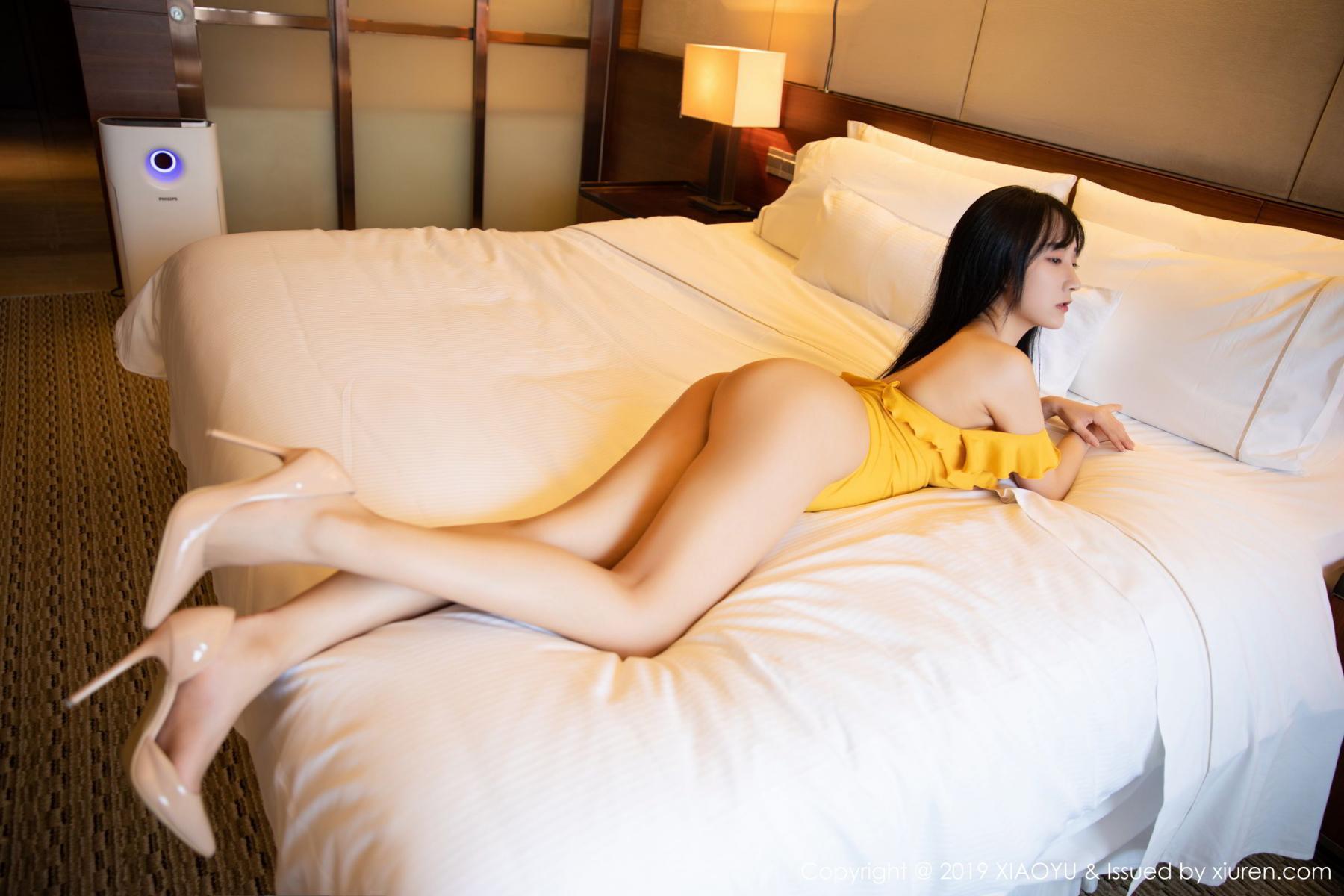 [XiaoYu] Vol.140 He Jia Ying 36P, He Jia Ying, Tall, XiaoYu