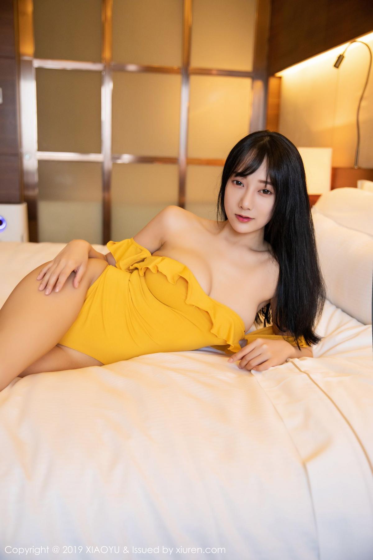 [XiaoYu] Vol.140 He Jia Ying 38P, He Jia Ying, Tall, XiaoYu