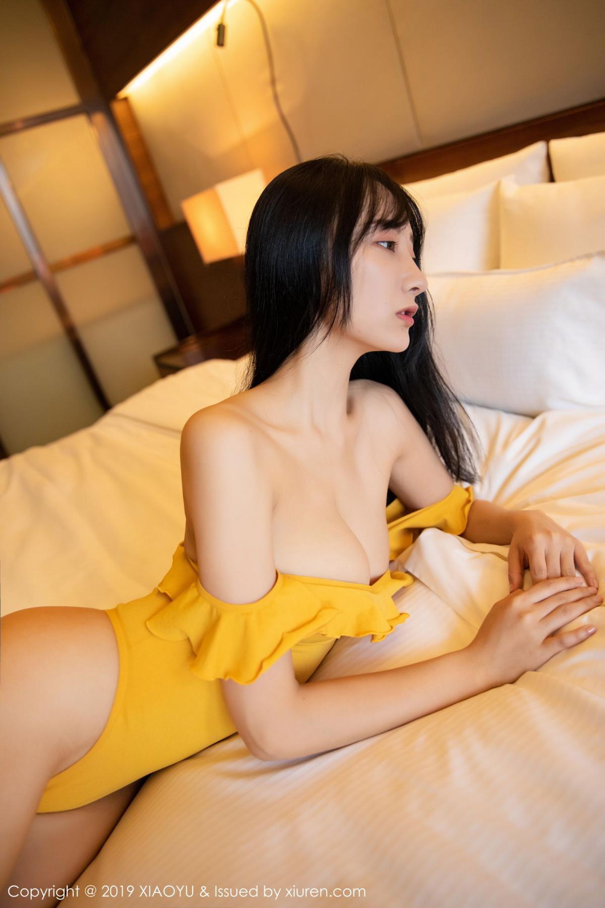 [XiaoYu] Vol.140 He Jia Ying 40P, He Jia Ying, Tall, XiaoYu