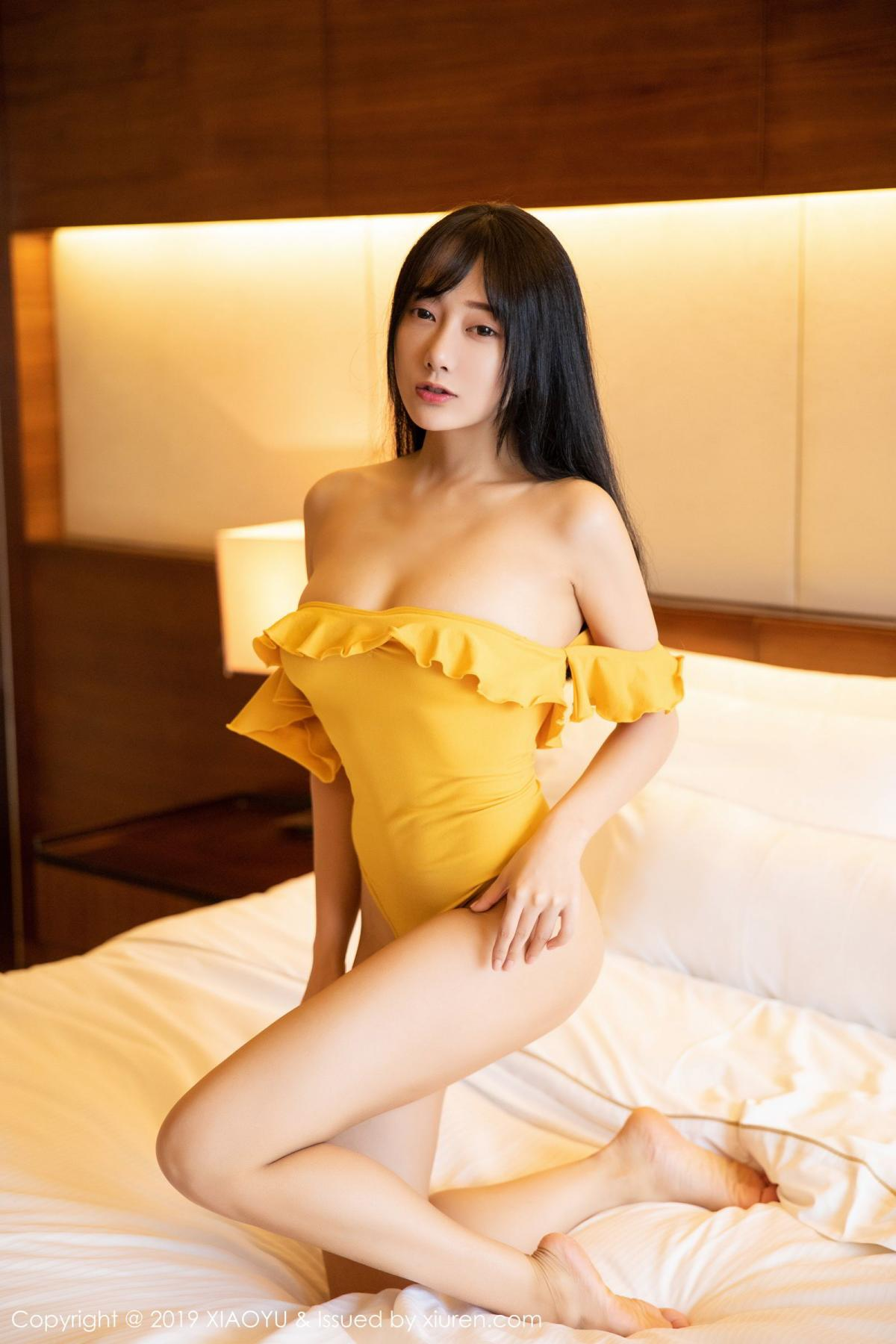[XiaoYu] Vol.140 He Jia Ying 47P, He Jia Ying, Tall, XiaoYu
