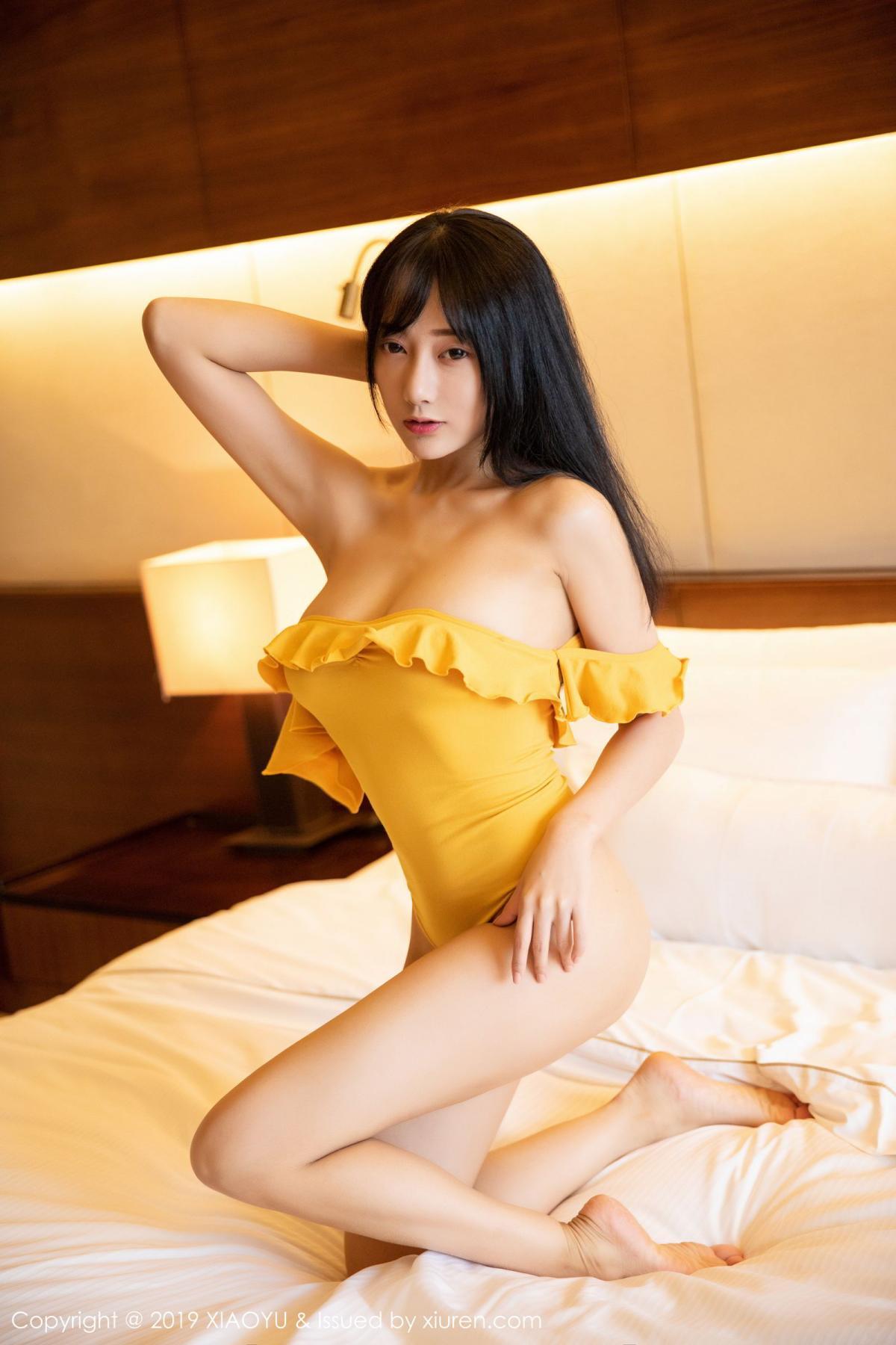 [XiaoYu] Vol.140 He Jia Ying 48P, He Jia Ying, Tall, XiaoYu