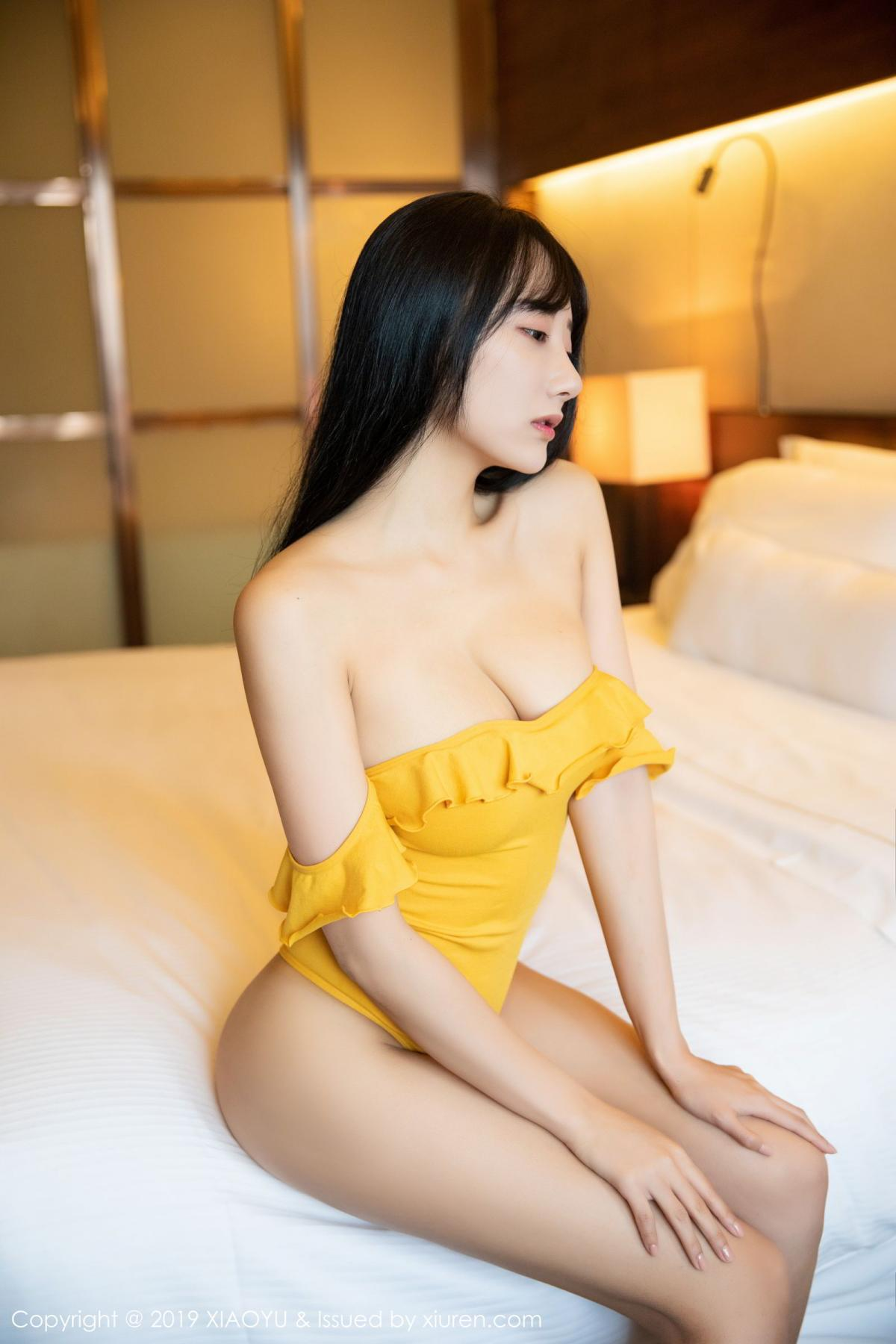 [XiaoYu] Vol.140 He Jia Ying 4P, He Jia Ying, Tall, XiaoYu
