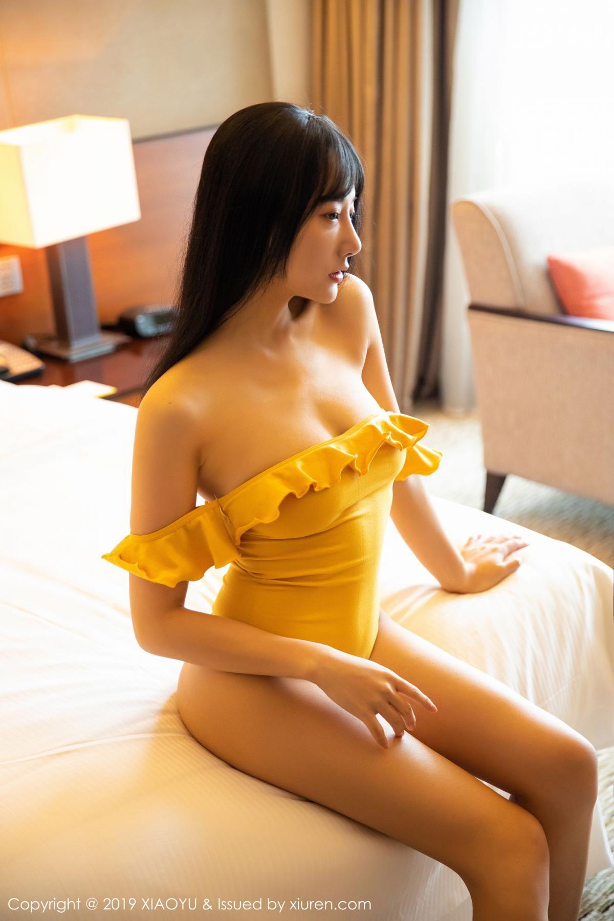 [XiaoYu] Vol.140 He Jia Ying 6P, He Jia Ying, Tall, XiaoYu