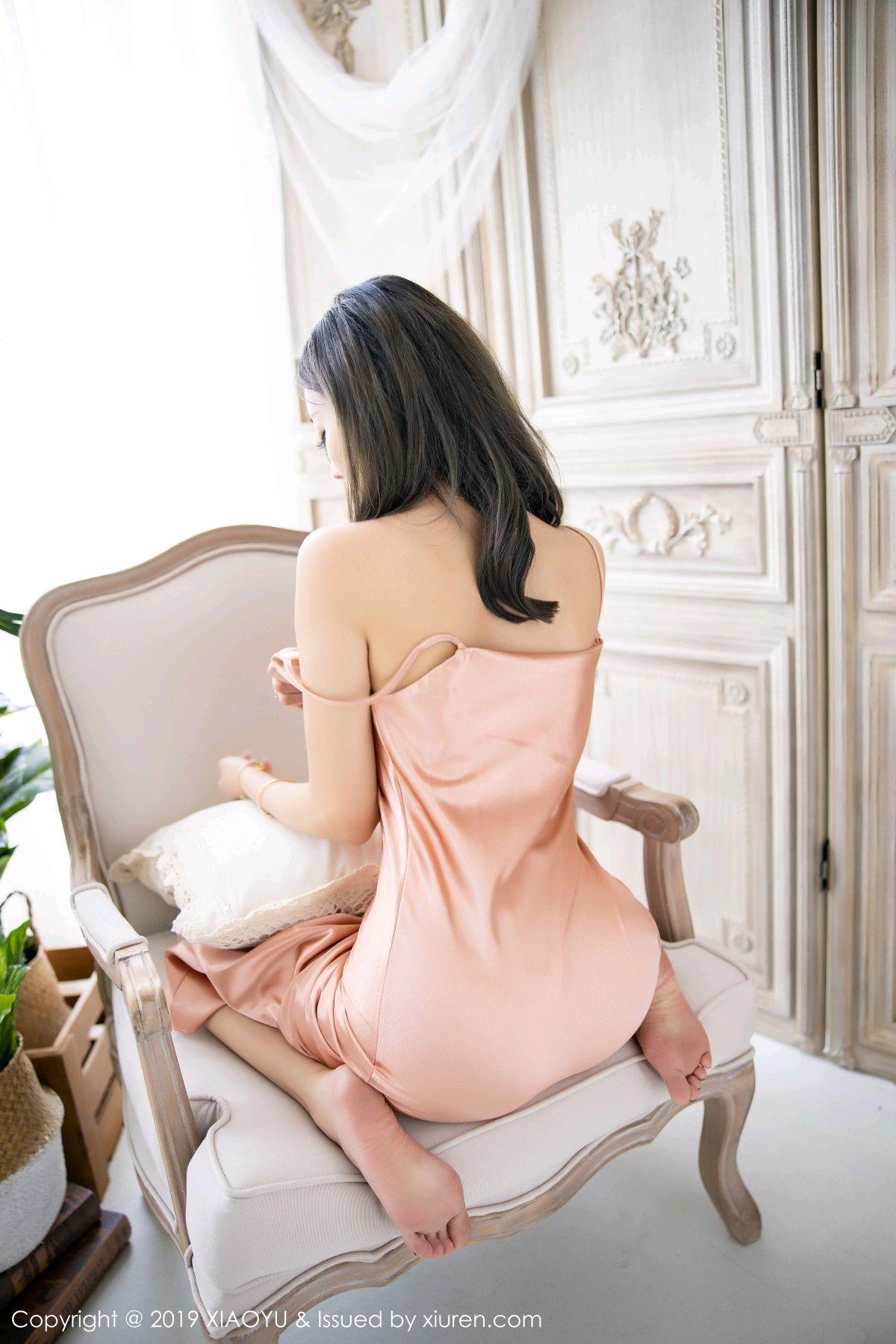 [XiaoYu] Vol.143 Yang Chen Chen 12P, Underwear, XiaoYu, Yang Chen Chen