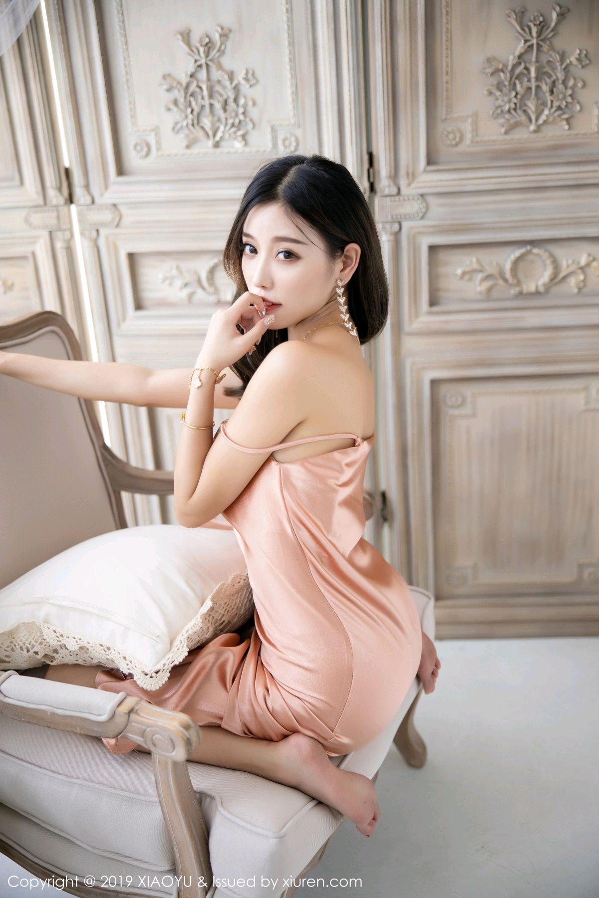 [XiaoYu] Vol.143 Yang Chen Chen 13P, Underwear, XiaoYu, Yang Chen Chen
