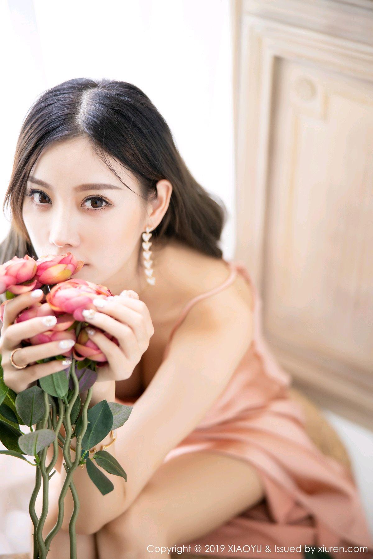 [XiaoYu] Vol.143 Yang Chen Chen 16P, Underwear, XiaoYu, Yang Chen Chen
