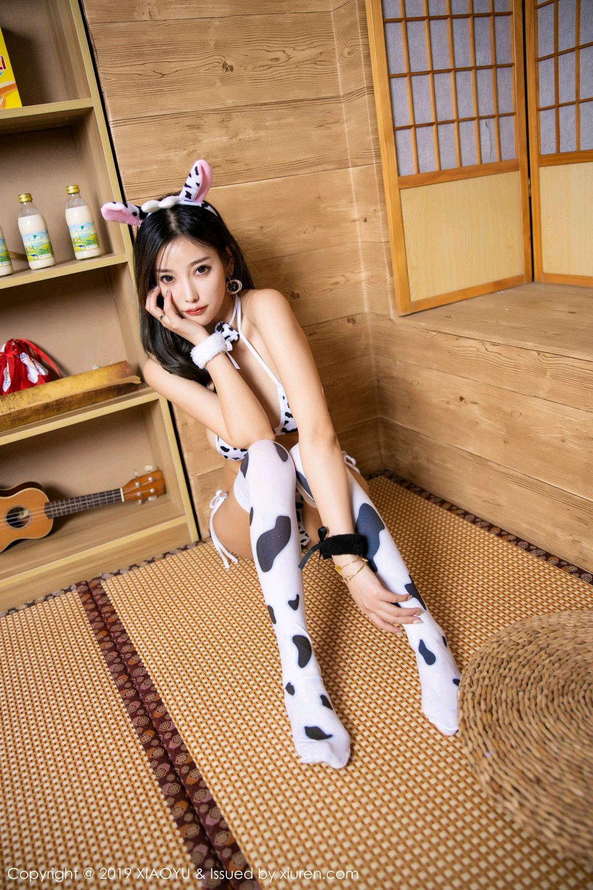 [XiaoYu] Vol.143 Yang Chen Chen 34P, Underwear, XiaoYu, Yang Chen Chen