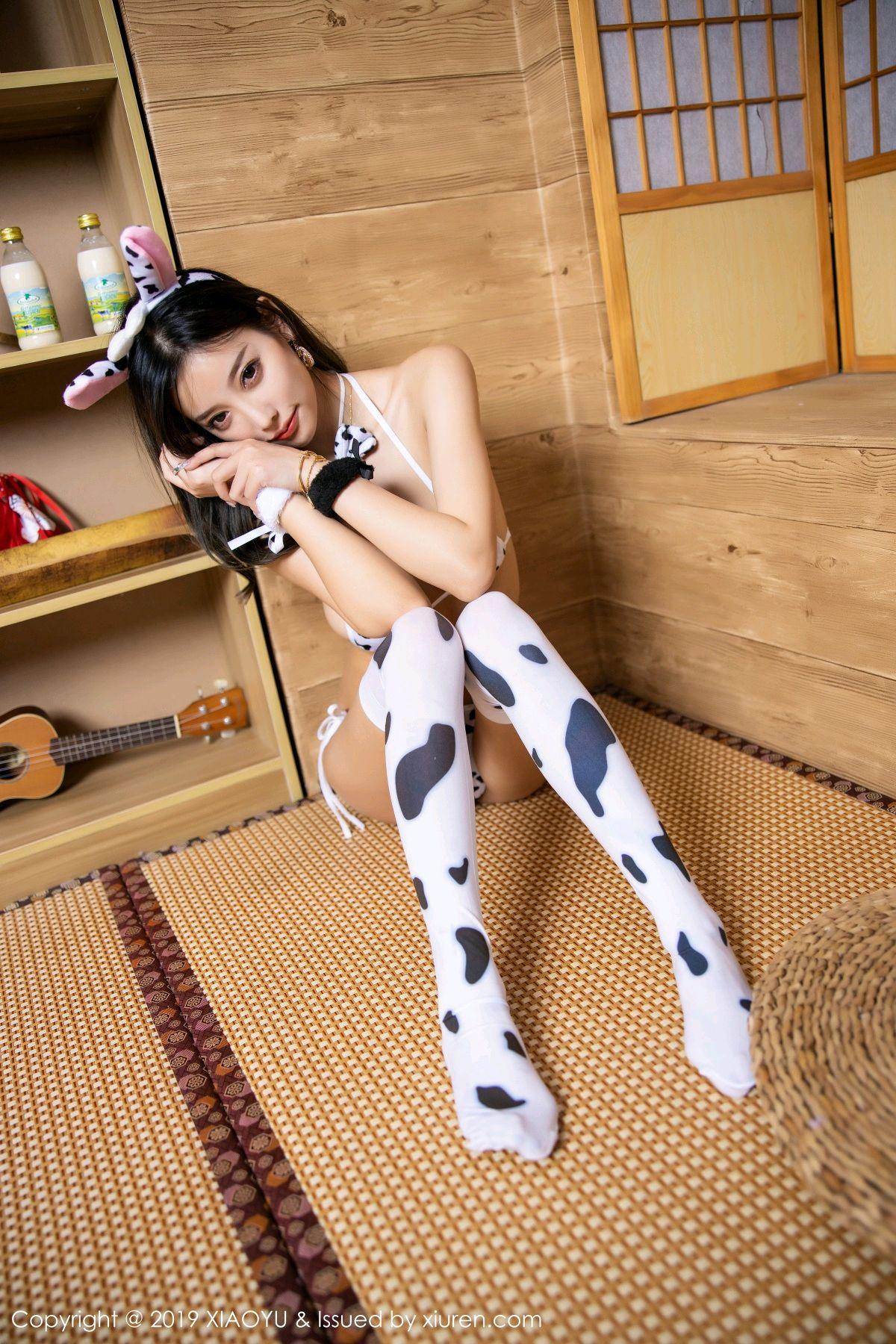 [XiaoYu] Vol.143 Yang Chen Chen 35P, Underwear, XiaoYu, Yang Chen Chen