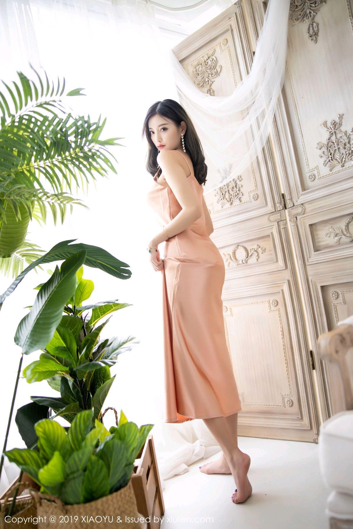 [XiaoYu] Vol.143 Yang Chen Chen 55P, Underwear, XiaoYu, Yang Chen Chen
