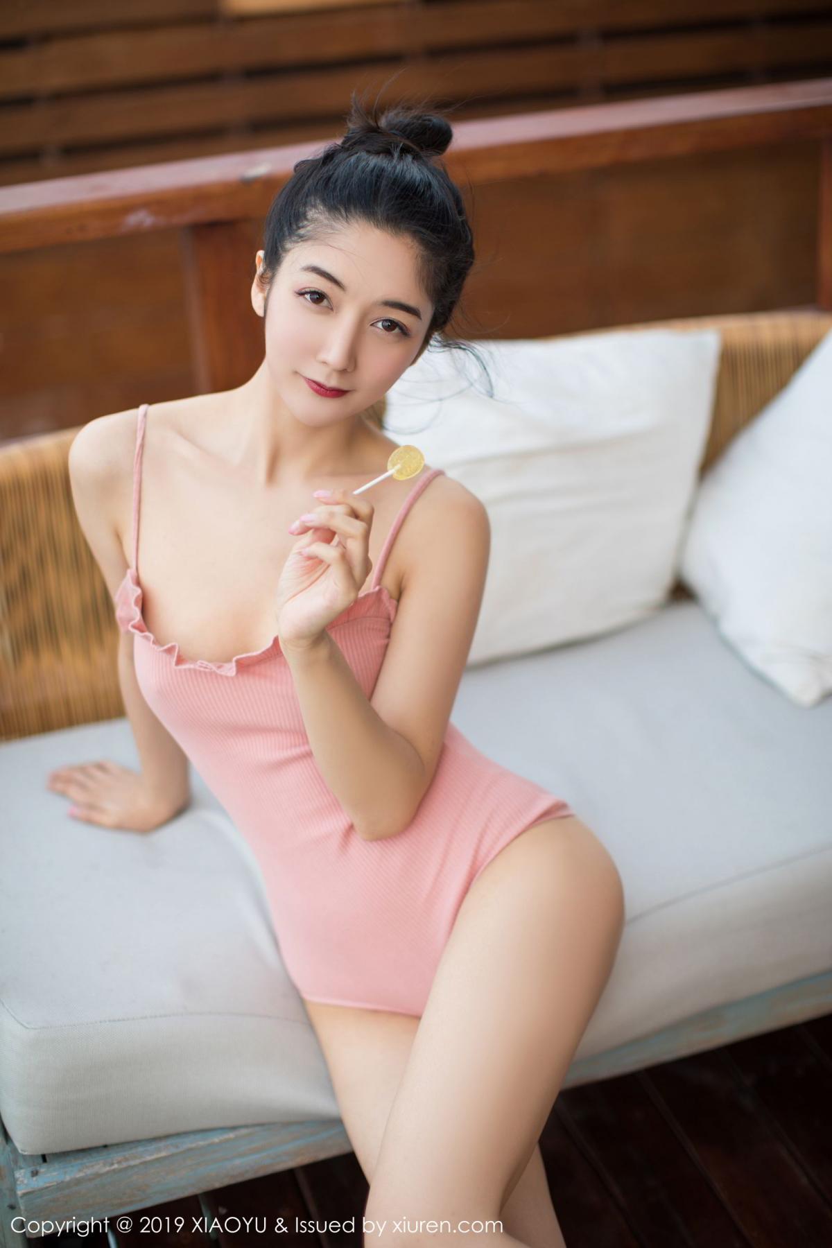 [XiaoYu] Vol.150 Di Yi 18P, Di Yi, Underwear, XiaoYu