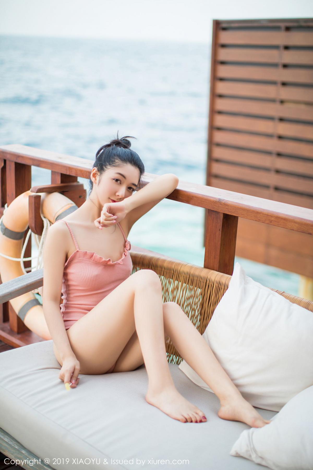 [XiaoYu] Vol.150 Di Yi 30P, Di Yi, Underwear, XiaoYu