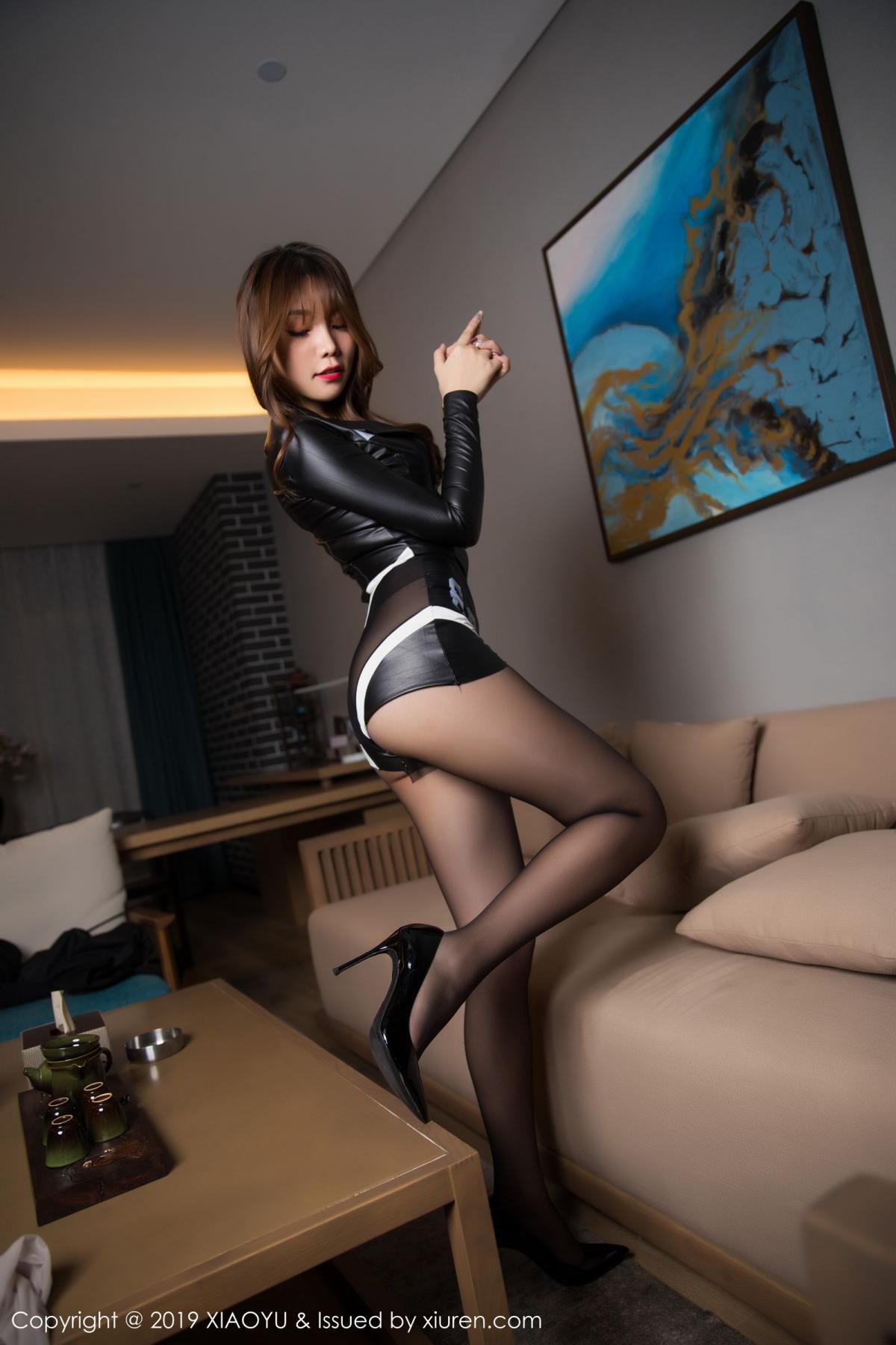 [XiaoYu] Vol.151 Chen Zhi 10P, Adult, Chen Zhi, XiaoYu