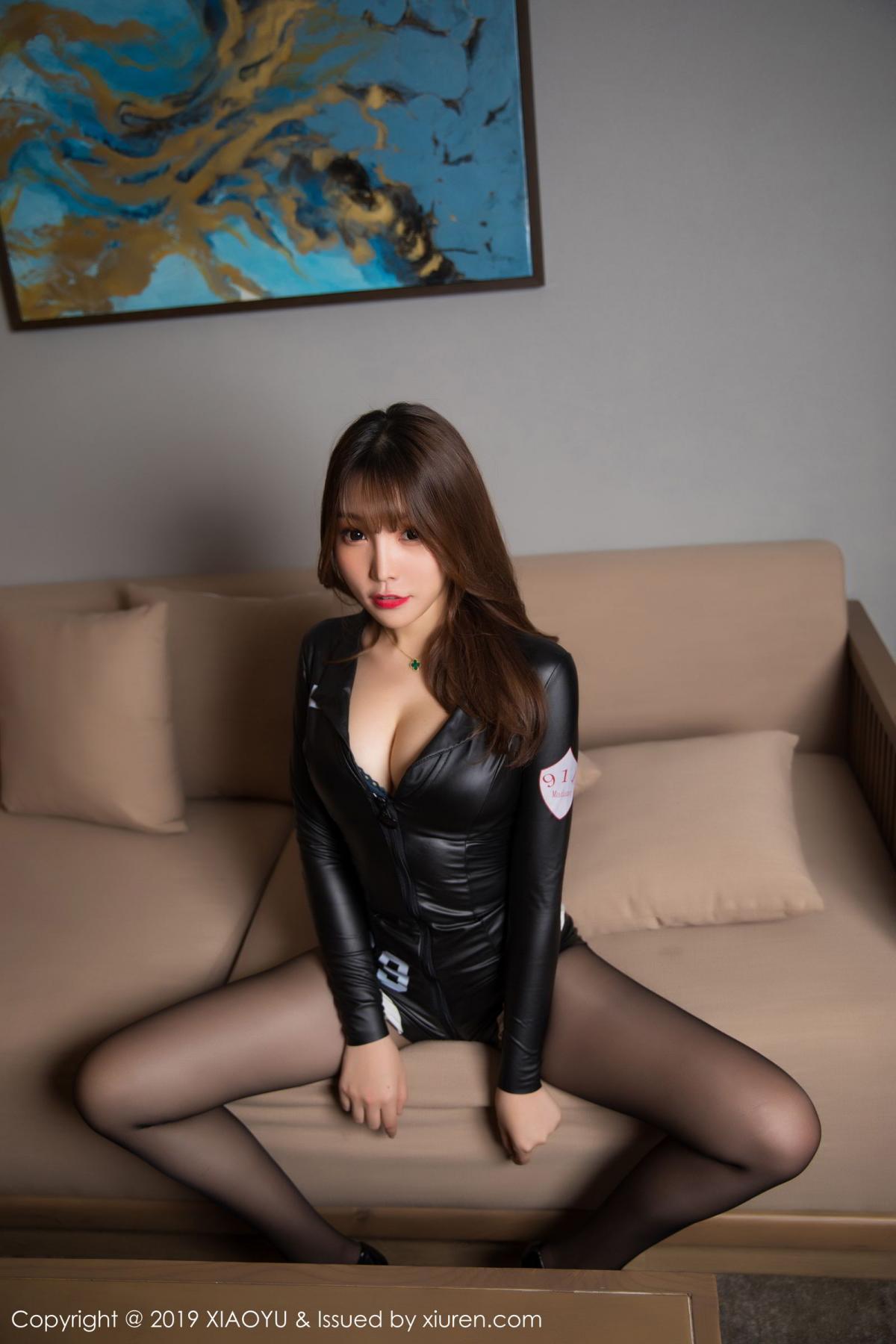 [XiaoYu] Vol.151 Chen Zhi 14P, Adult, Chen Zhi, XiaoYu