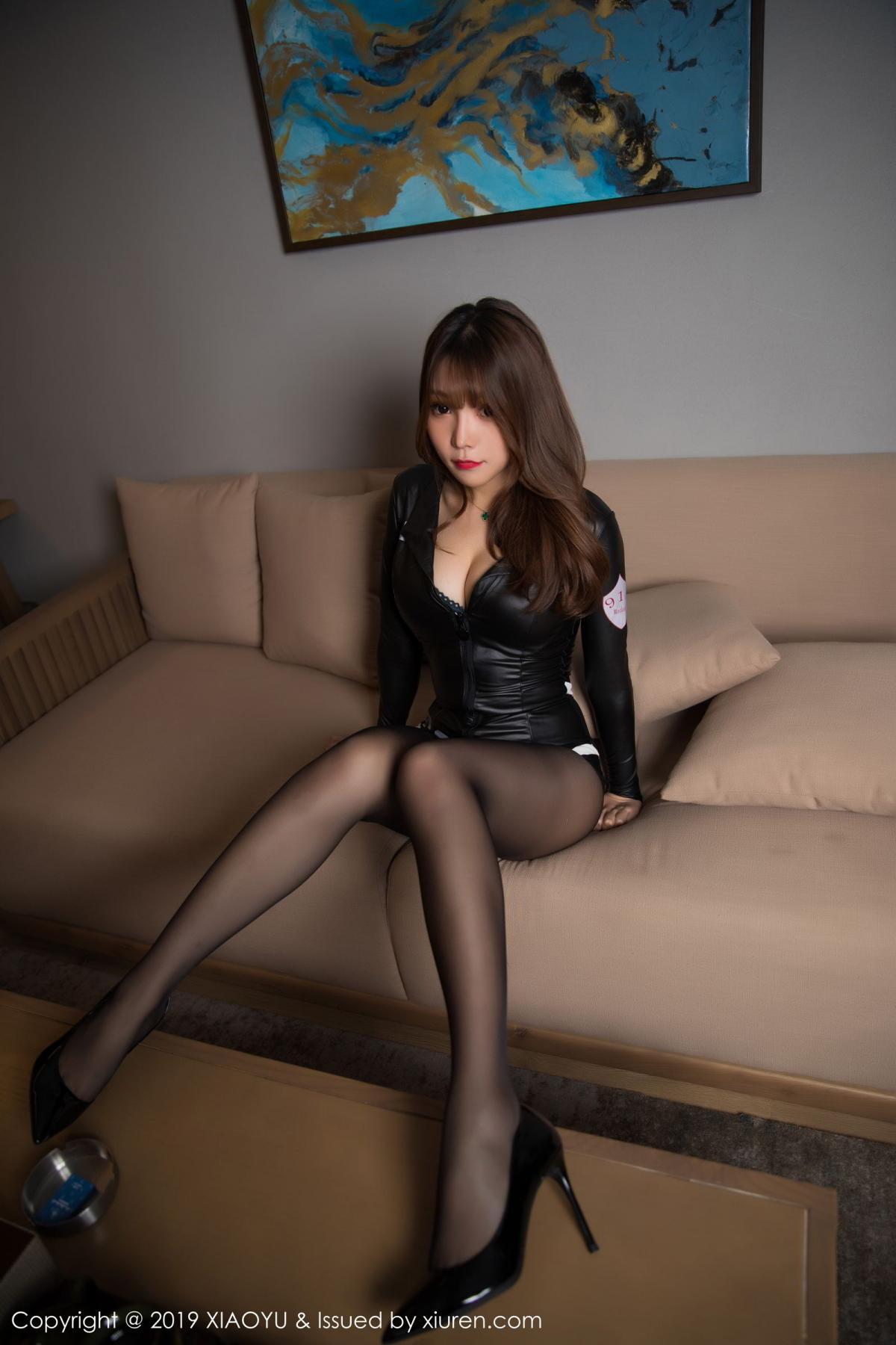 [XiaoYu] Vol.151 Chen Zhi 15P, Adult, Chen Zhi, XiaoYu