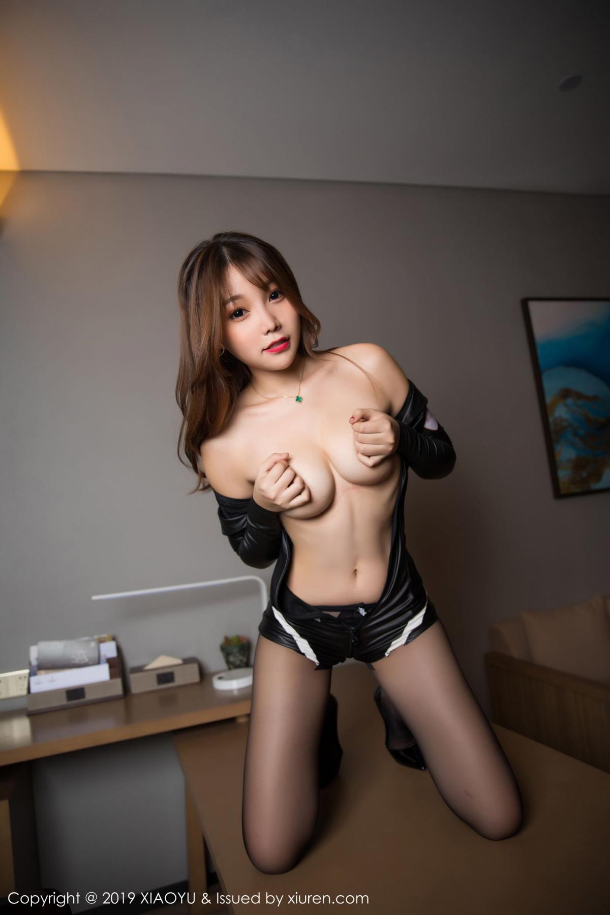 [XiaoYu] Vol.151 Chen Zhi 31P, Adult, Chen Zhi, XiaoYu