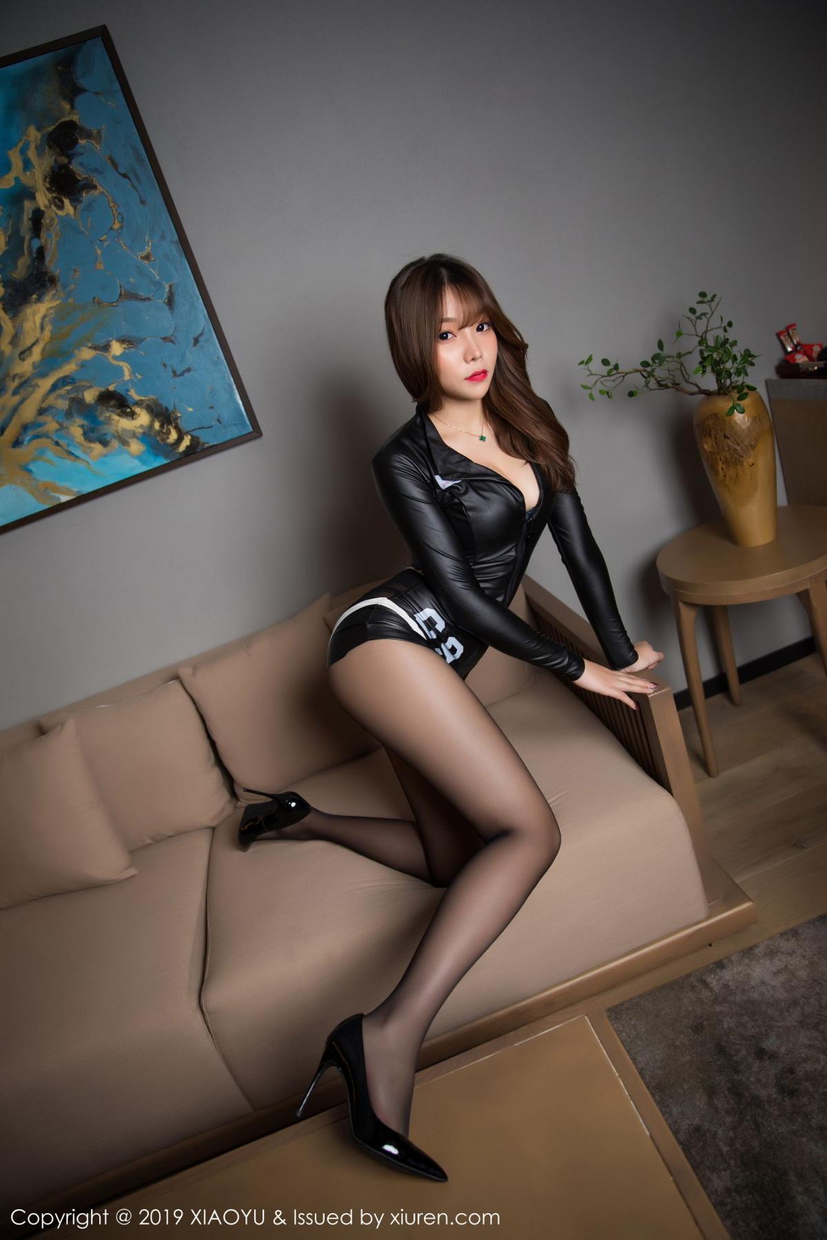 [XiaoYu] Vol.151 Chen Zhi 3P, Adult, Chen Zhi, XiaoYu
