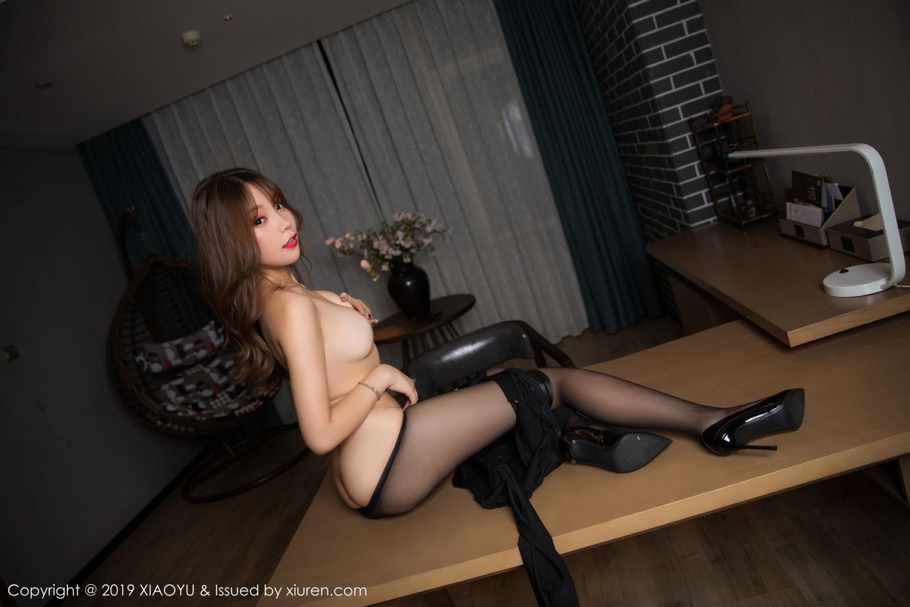 [XiaoYu] Vol.151 Chen Zhi 45P, Adult, Chen Zhi, XiaoYu