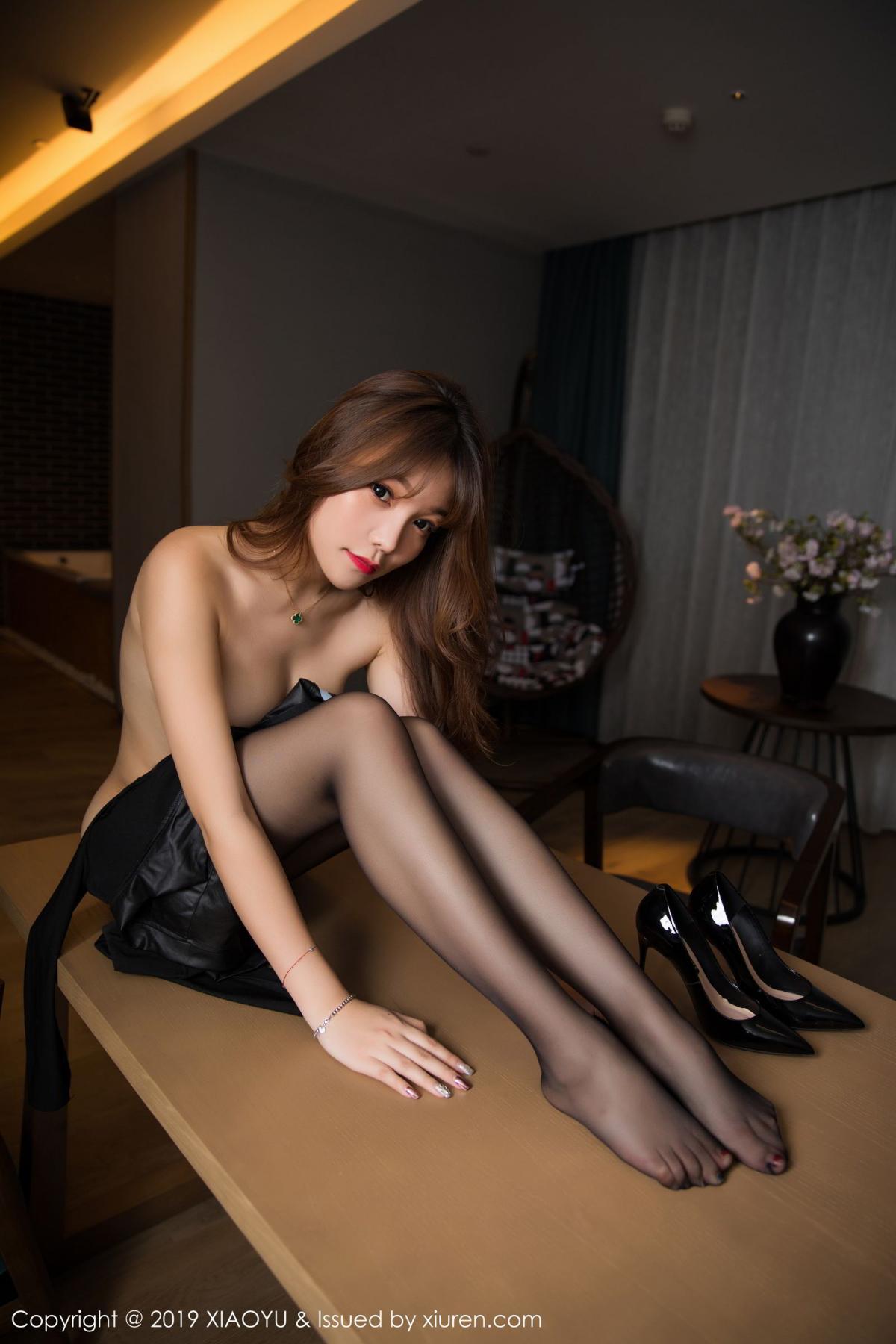 [XiaoYu] Vol.151 Chen Zhi 47P, Adult, Chen Zhi, XiaoYu