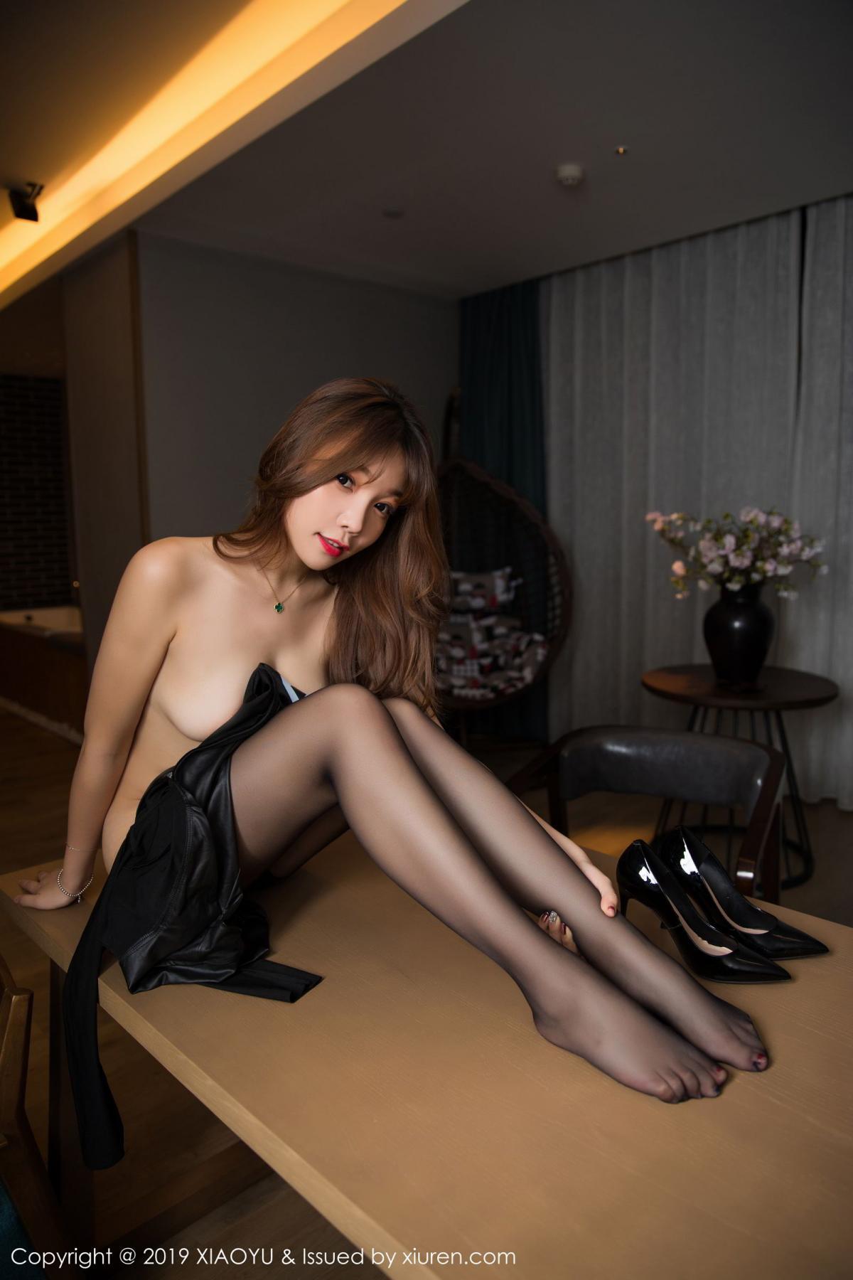 [XiaoYu] Vol.151 Chen Zhi 48P, Adult, Chen Zhi, XiaoYu