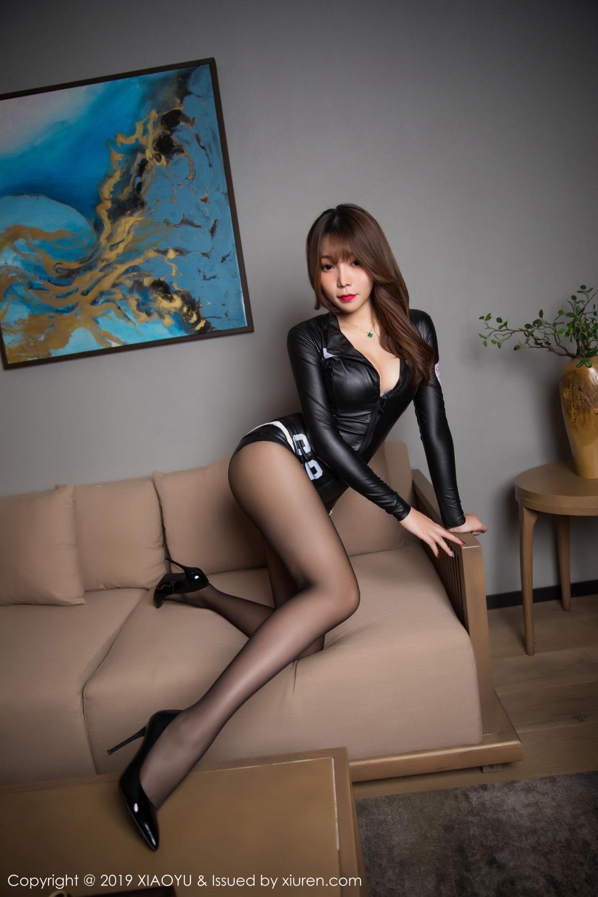 [XiaoYu] Vol.151 Chen Zhi 4P, Adult, Chen Zhi, XiaoYu