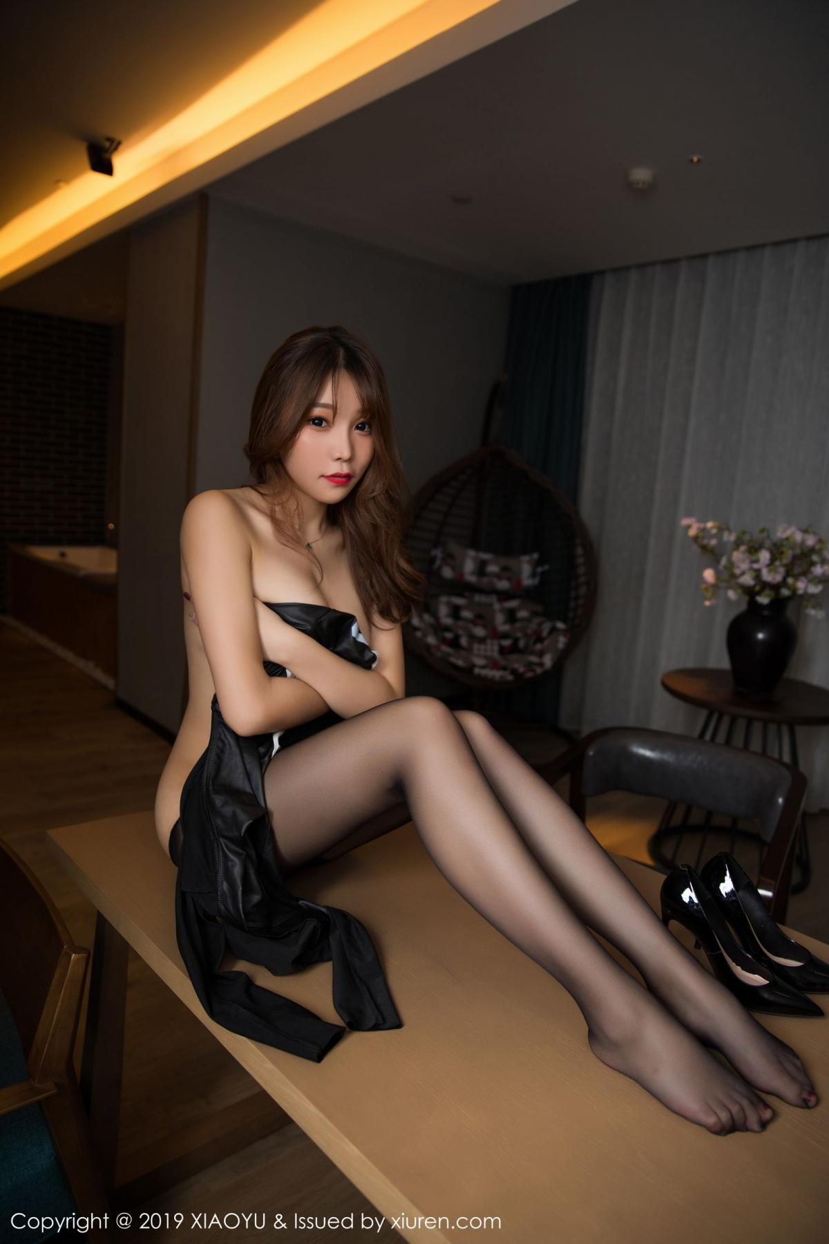 [XiaoYu] Vol.151 Chen Zhi 50P, Adult, Chen Zhi, XiaoYu