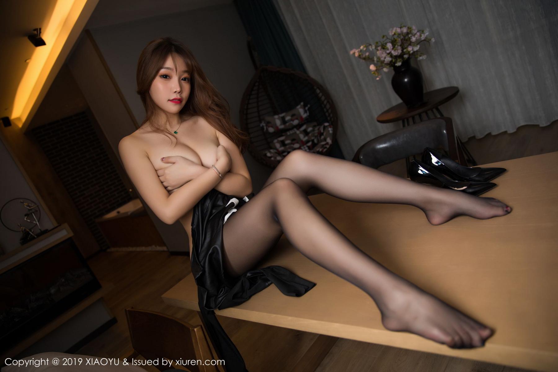 [XiaoYu] Vol.151 Chen Zhi 51P, Adult, Chen Zhi, XiaoYu