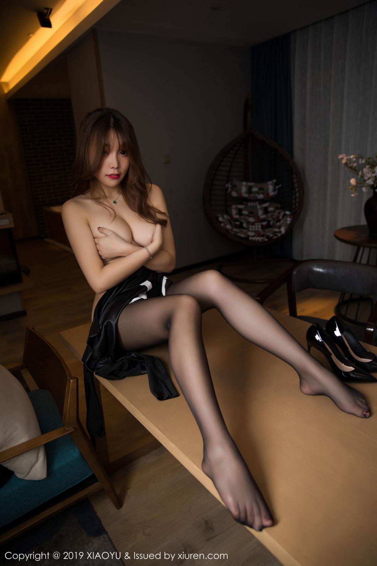 [XiaoYu] Vol.151 Chen Zhi 54P, Adult, Chen Zhi, XiaoYu