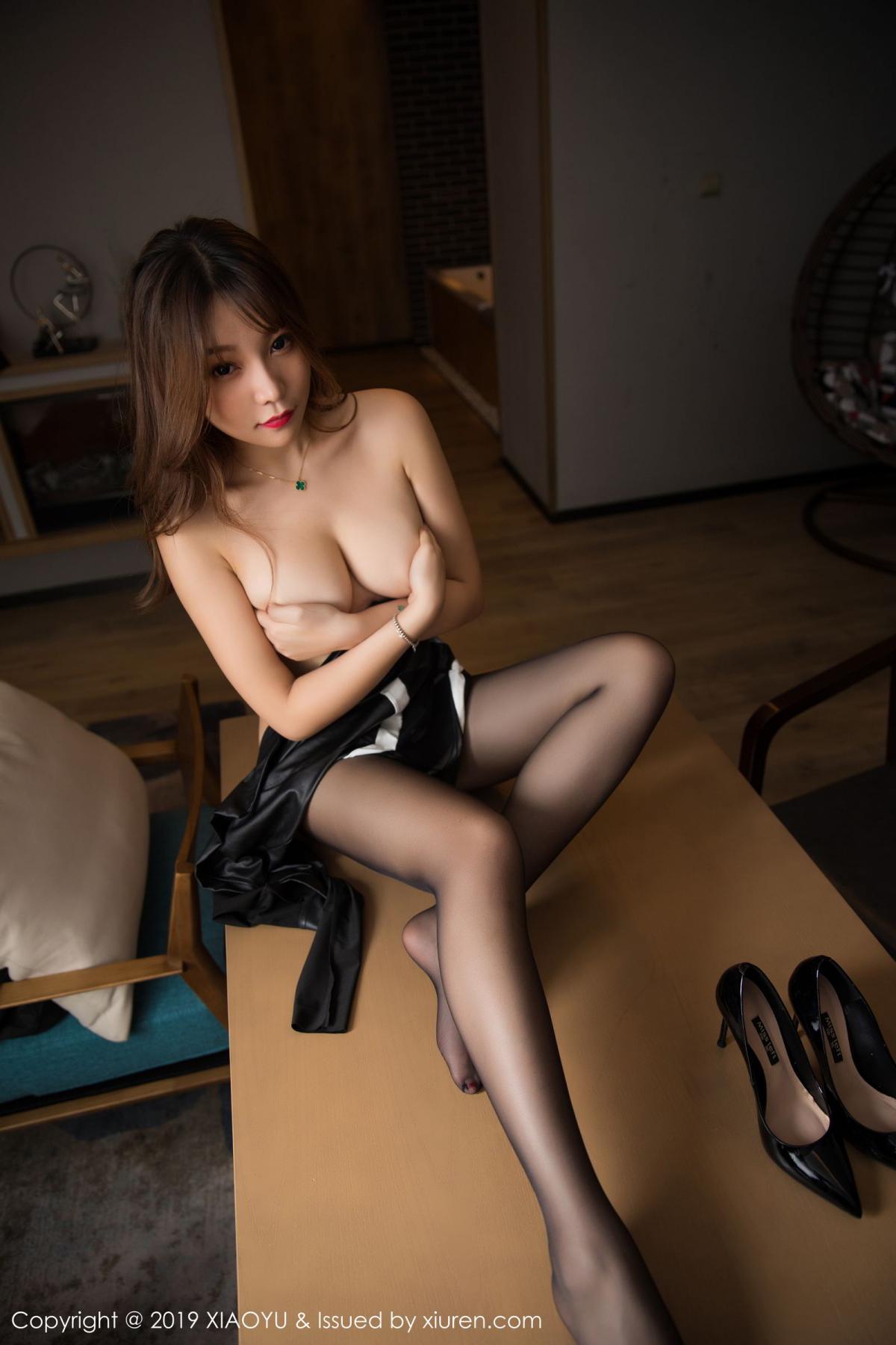 [XiaoYu] Vol.151 Chen Zhi 55P, Adult, Chen Zhi, XiaoYu