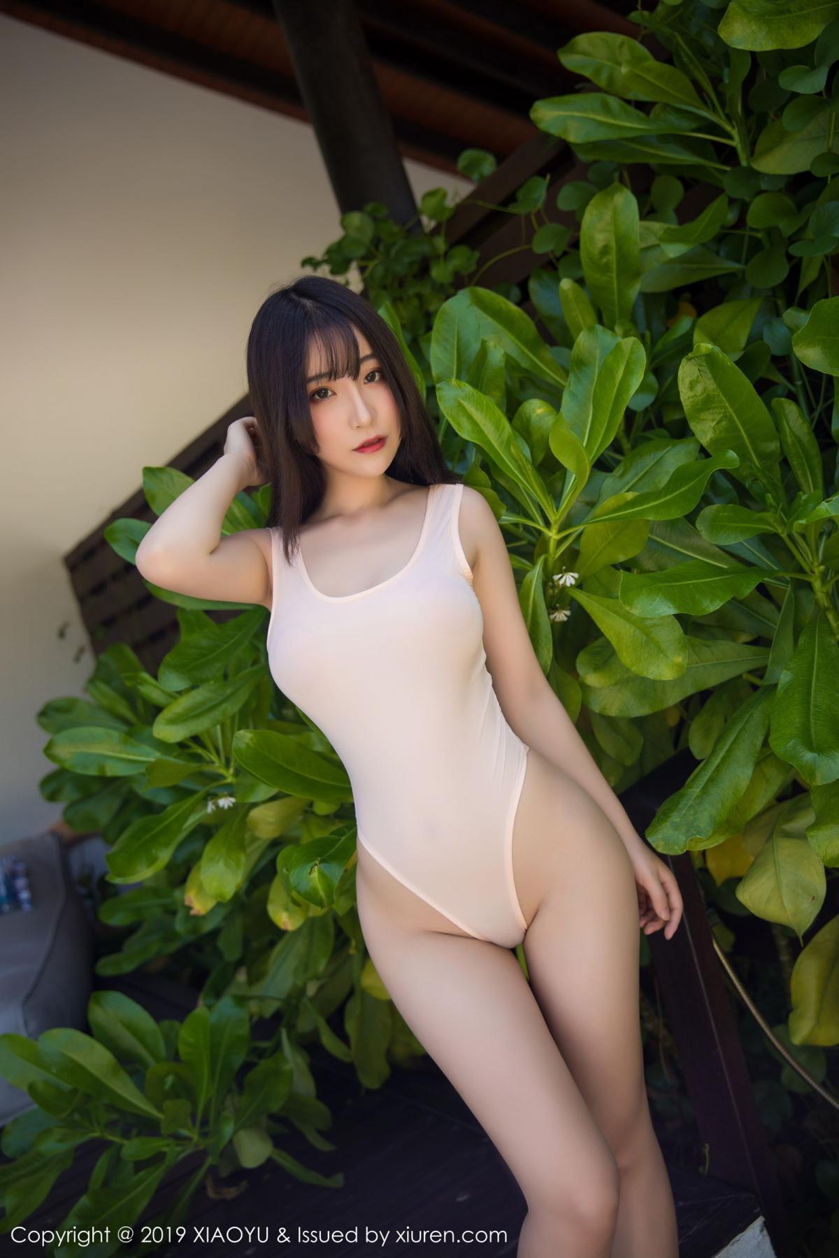 [XiaoYu] Vol.155 Xie Zhi Xin 12P, Bathroom, Big Booty, Wet, XiaoYu, Xie Zhi Xin