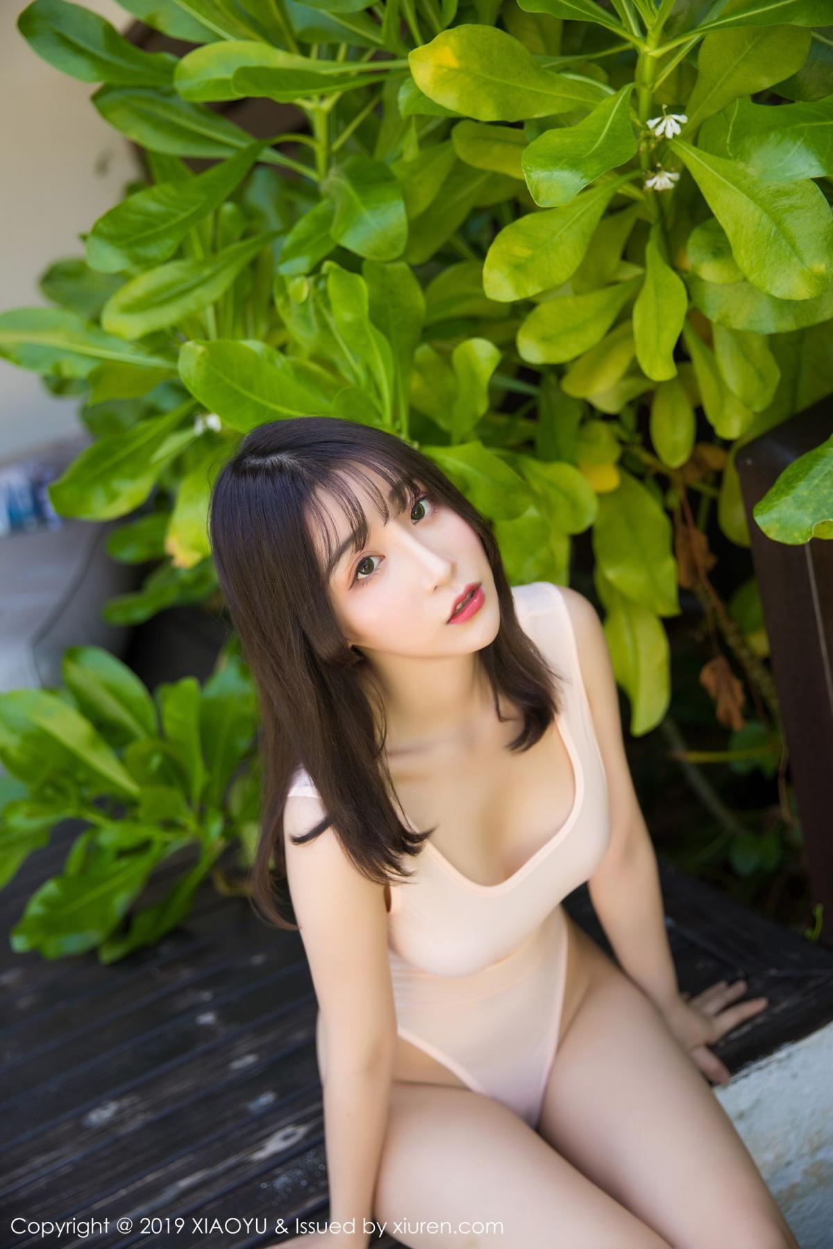 [XiaoYu] Vol.155 Xie Zhi Xin 13P, Bathroom, Big Booty, Wet, XiaoYu, Xie Zhi Xin