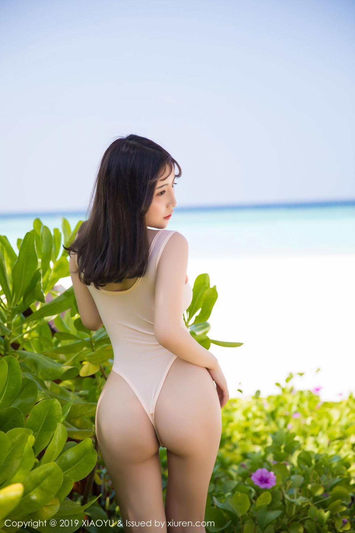 [XiaoYu] Vol.155 Xie Zhi Xin 26P, Bathroom, Big Booty, Wet, XiaoYu, Xie Zhi Xin