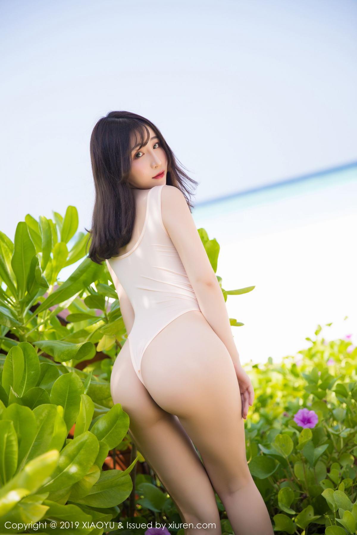 [XiaoYu] Vol.155 Xie Zhi Xin 28P, Bathroom, Big Booty, Wet, XiaoYu, Xie Zhi Xin