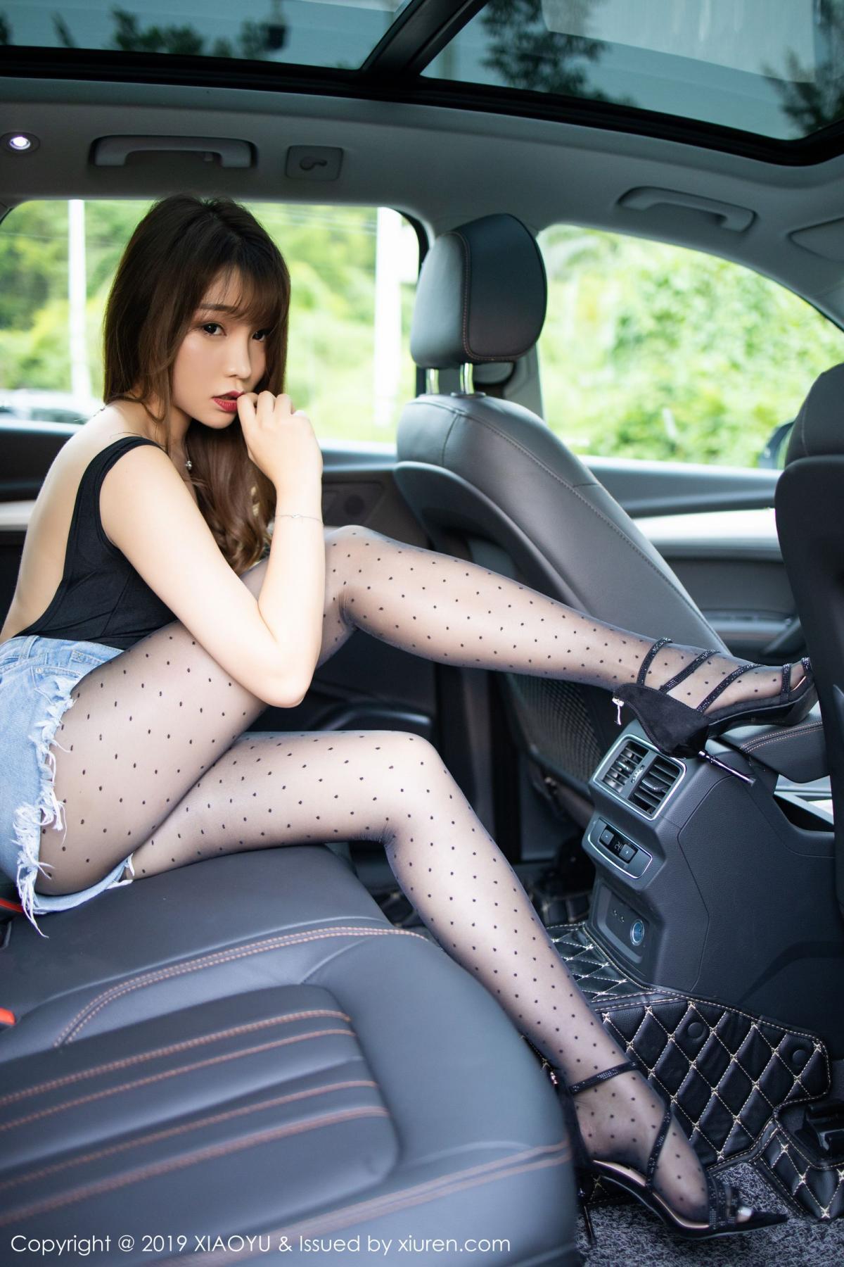 [XiaoYu] Vol.156 Chen Zhi 27P, Big Booty, Chen Zhi, XiaoYu