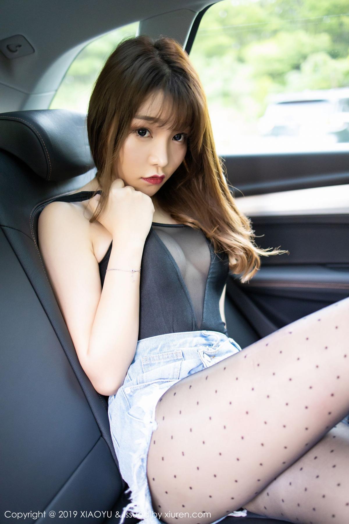 [XiaoYu] Vol.156 Chen Zhi 29P, Big Booty, Chen Zhi, XiaoYu